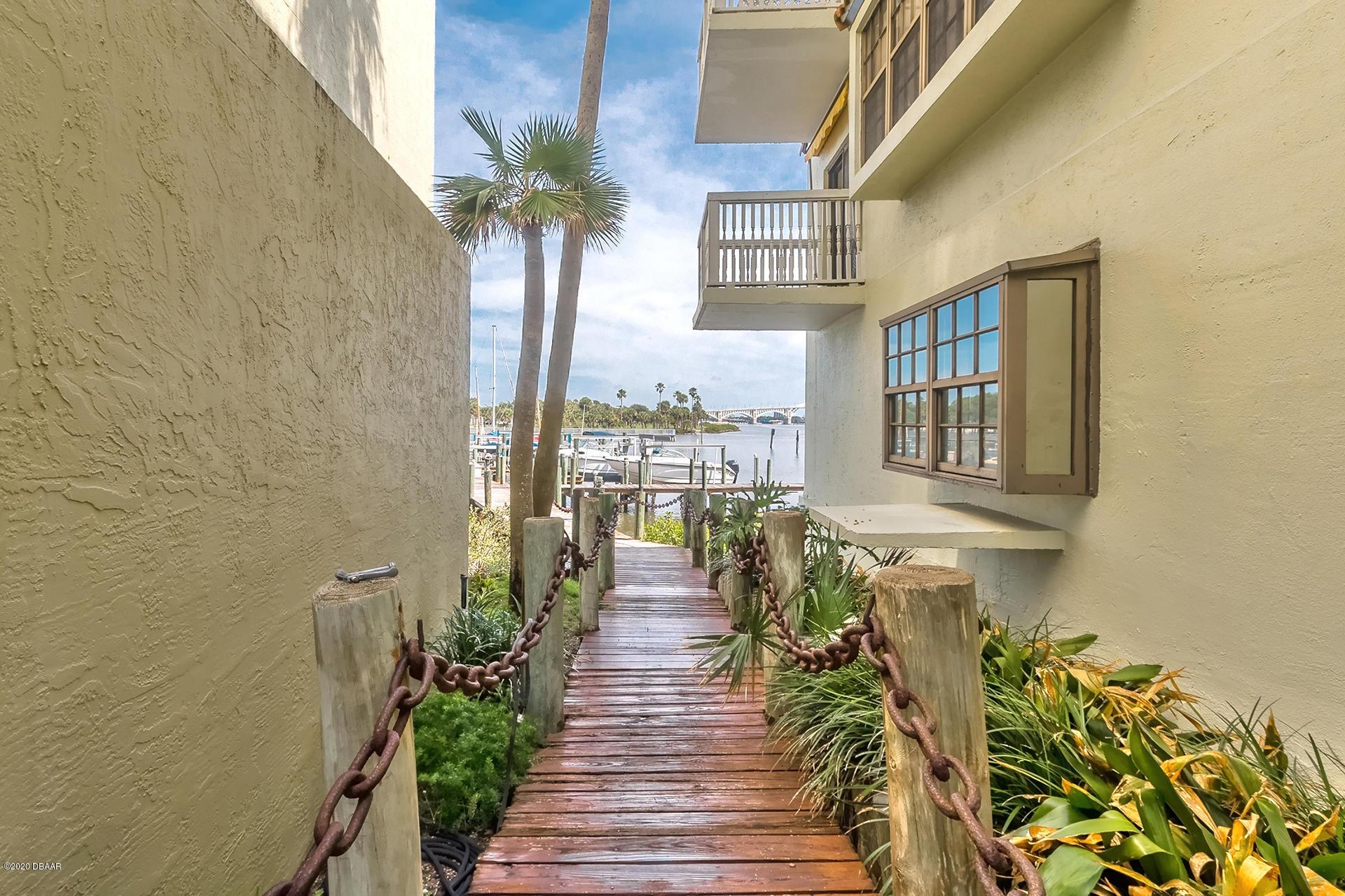 643 Marina Point Daytona Beach - 30