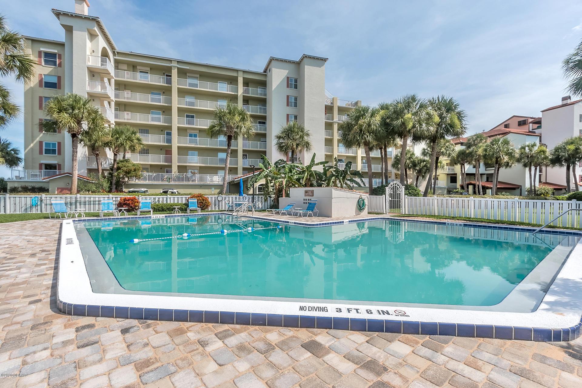 643 Marina Point Daytona Beach - 35