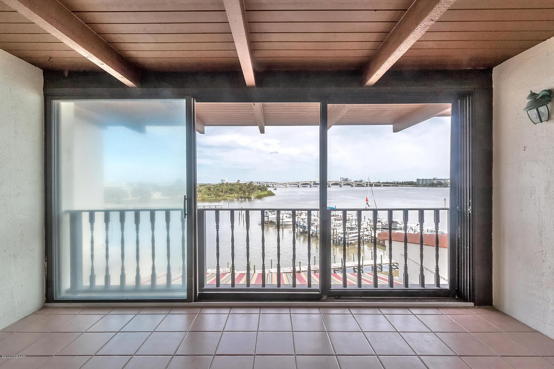 643 Marina Point Daytona Beach - 25