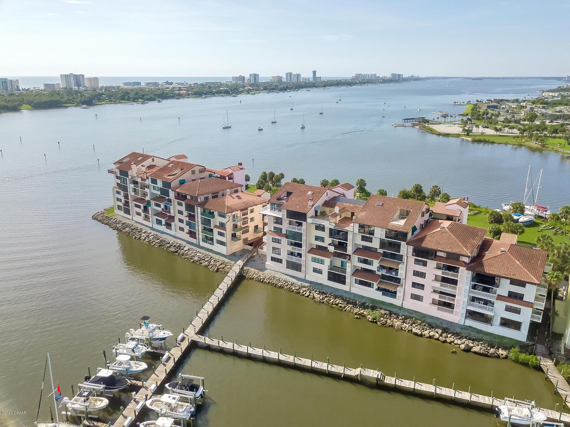643 Marina Point Daytona Beach - 40