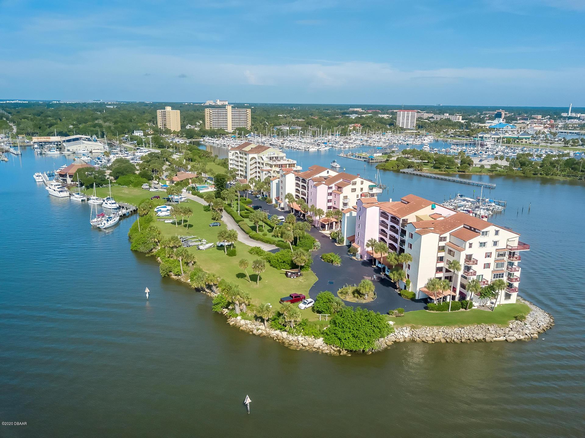 643 Marina Point Daytona Beach - 42
