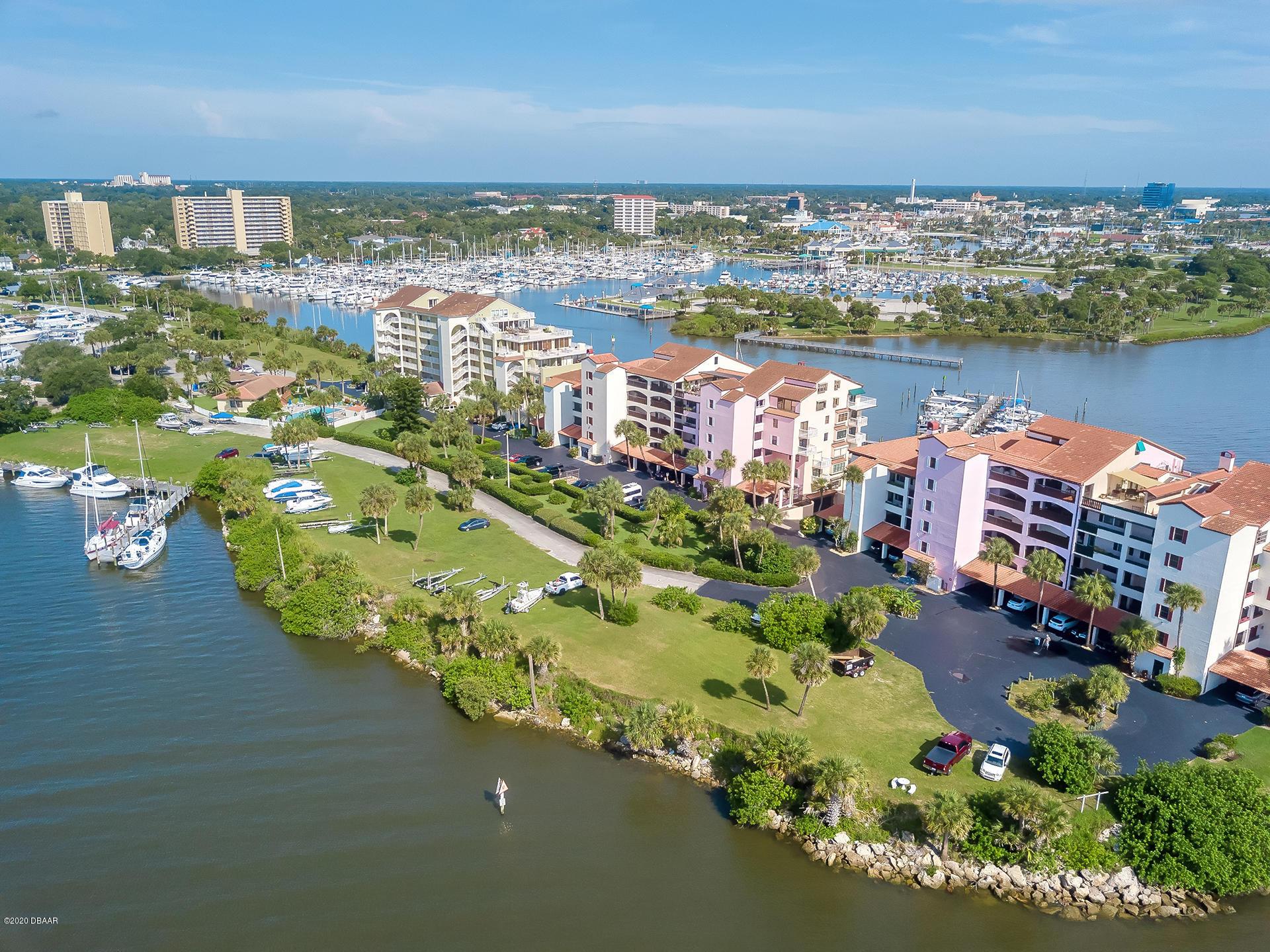 643 Marina Point Daytona Beach - 43