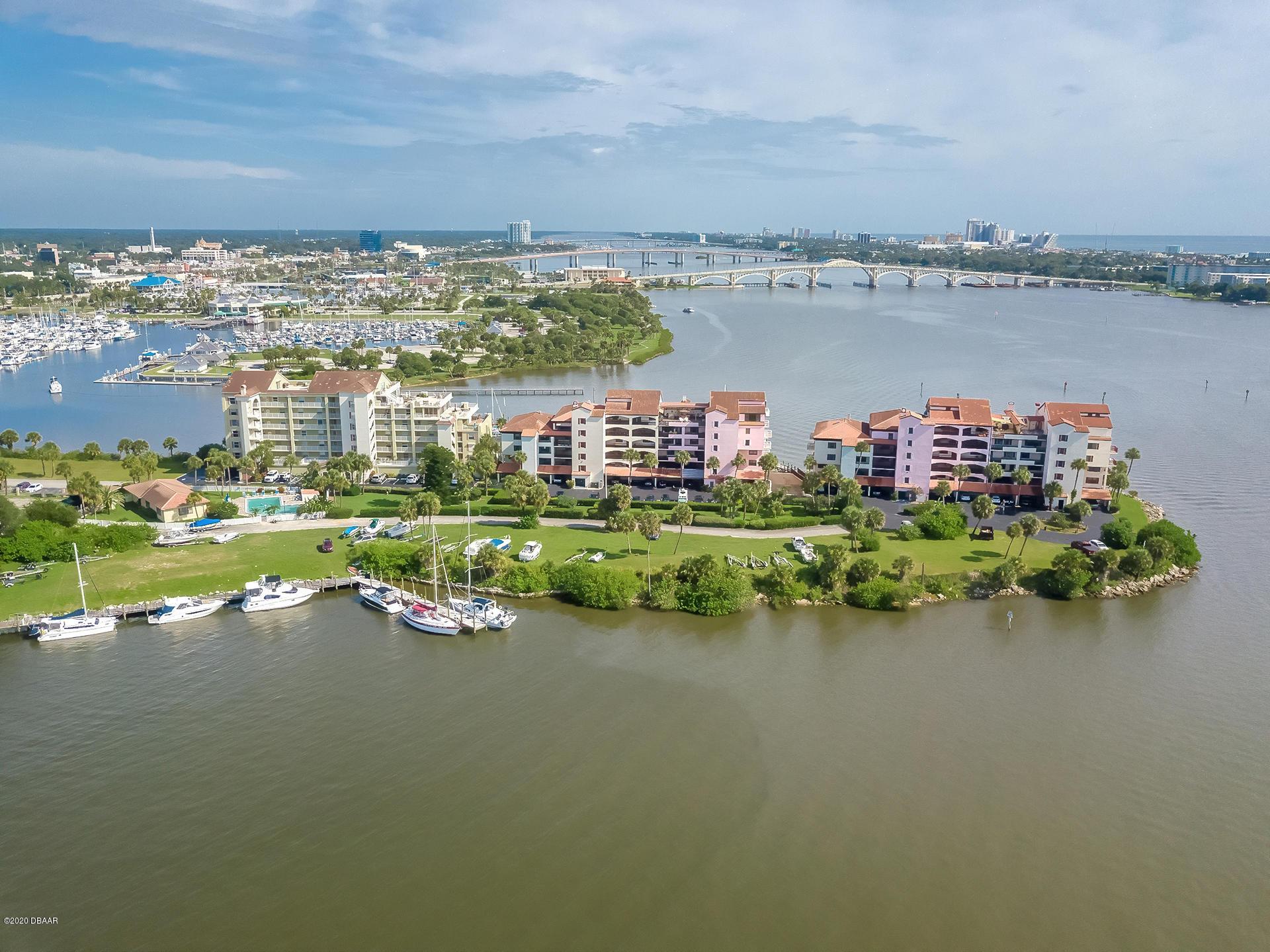 643 Marina Point Daytona Beach - 44
