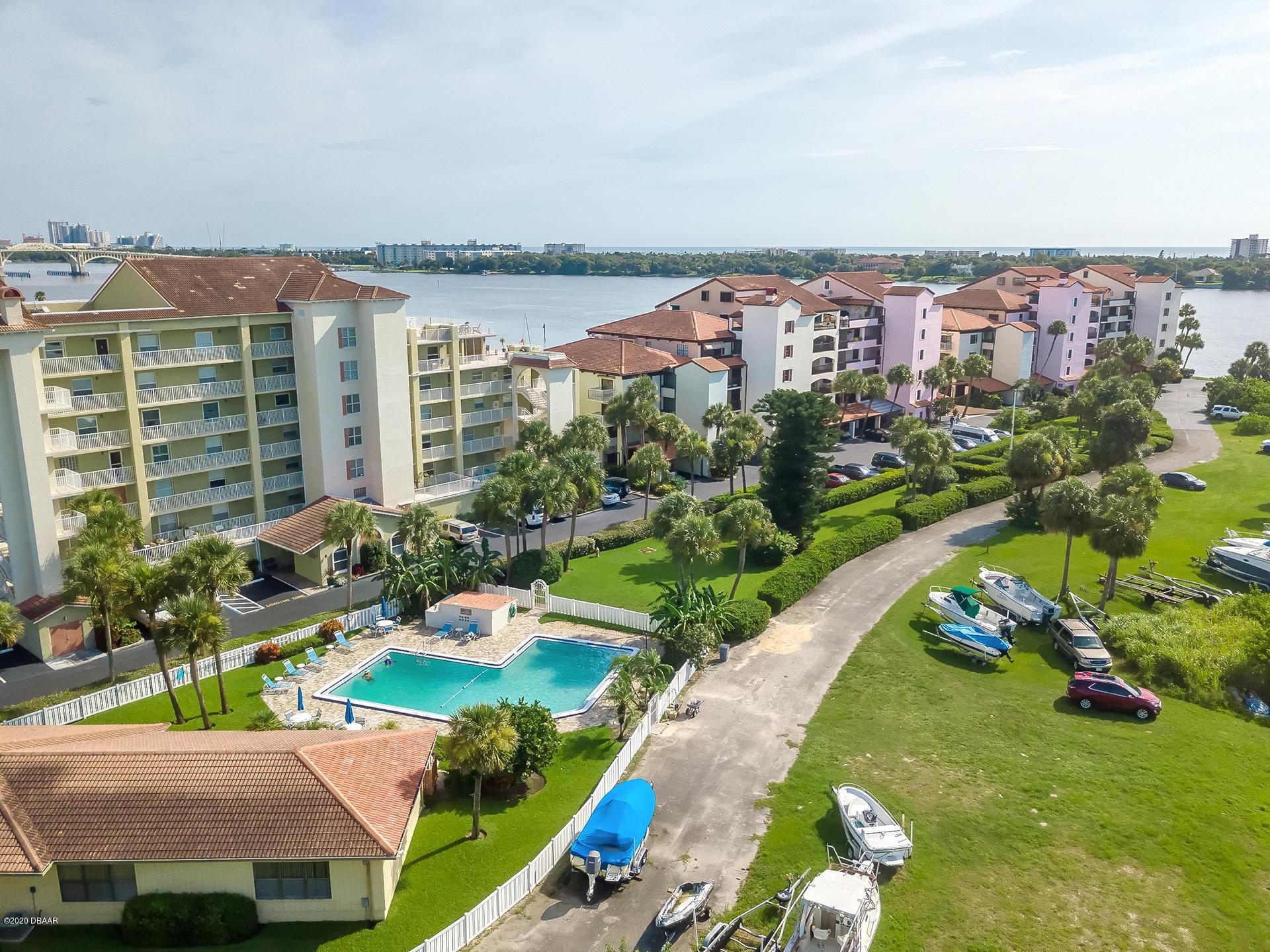 643 Marina Point Daytona Beach - 45