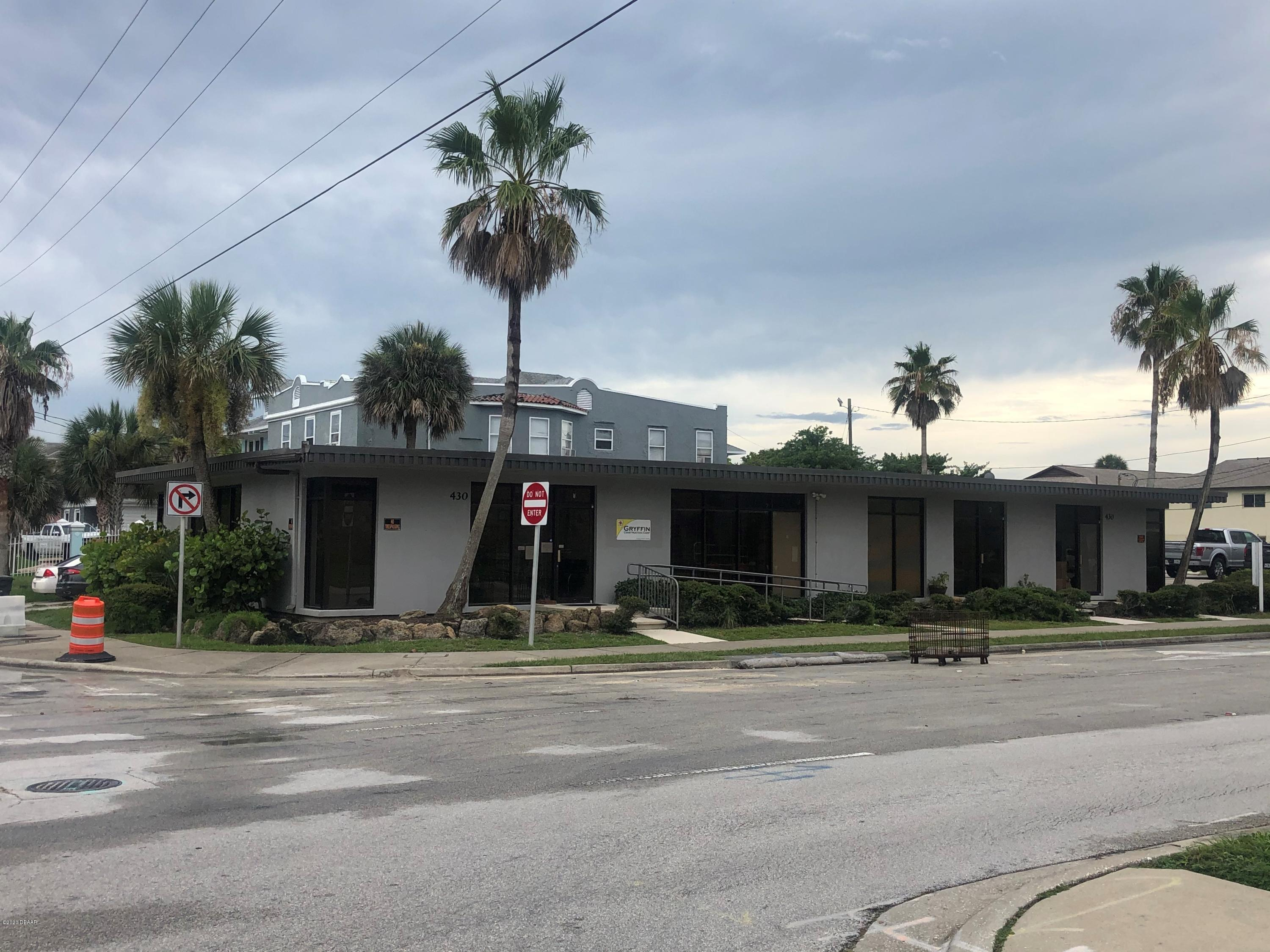 Photo of 430 Oakridge Boulevard, Daytona Beach, FL 32118