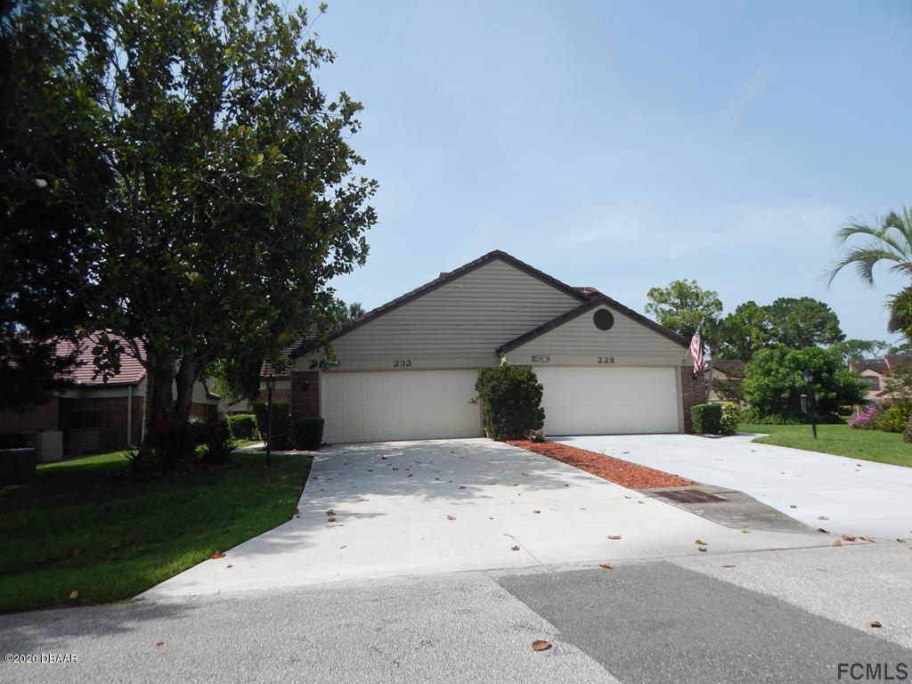 Photo of 232 Palm Sparrow Court, Daytona Beach, FL 32119