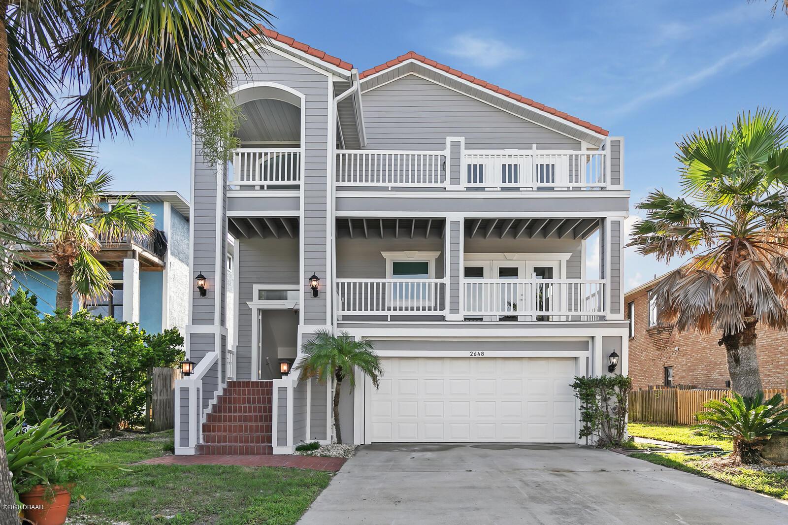 Photo of 2648 S Ocean Shore Boulevard, Flagler Beach, FL 32136