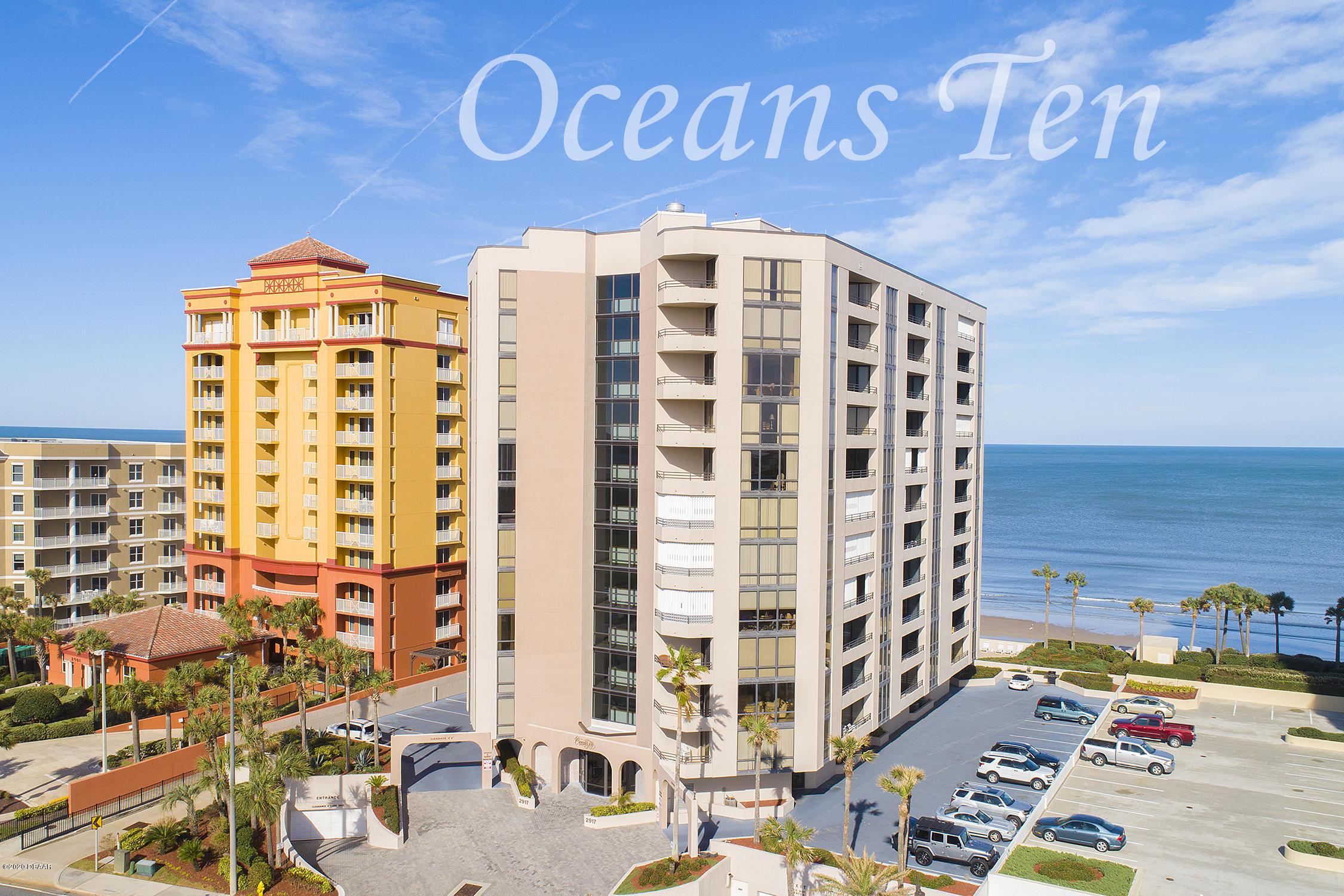 Photo of 2917 S Atlantic Avenue #603, Daytona Beach Shores, FL 32118