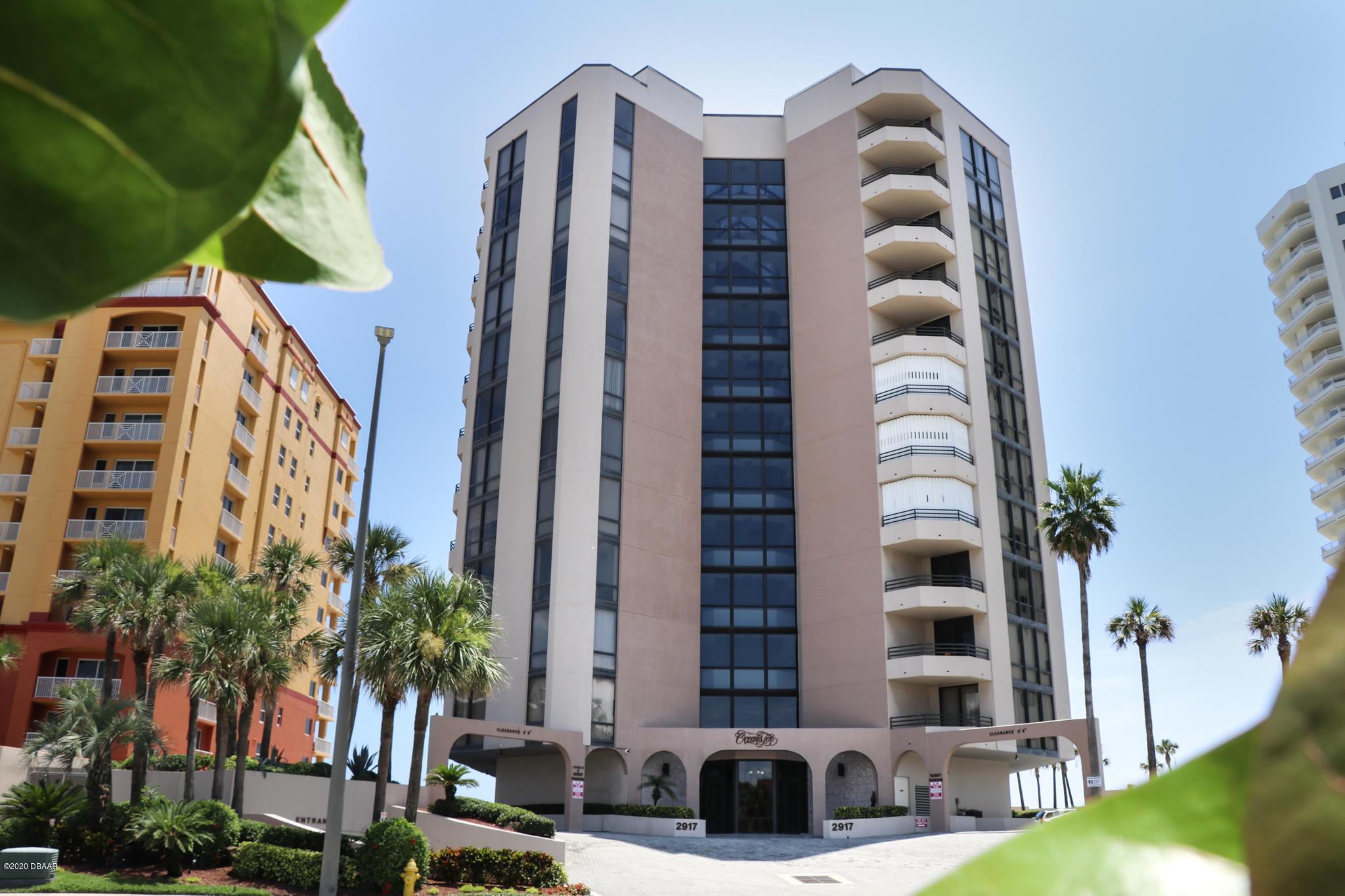 Photo of 2917 S Atlantic Avenue #1203, Daytona Beach Shores, FL 32118