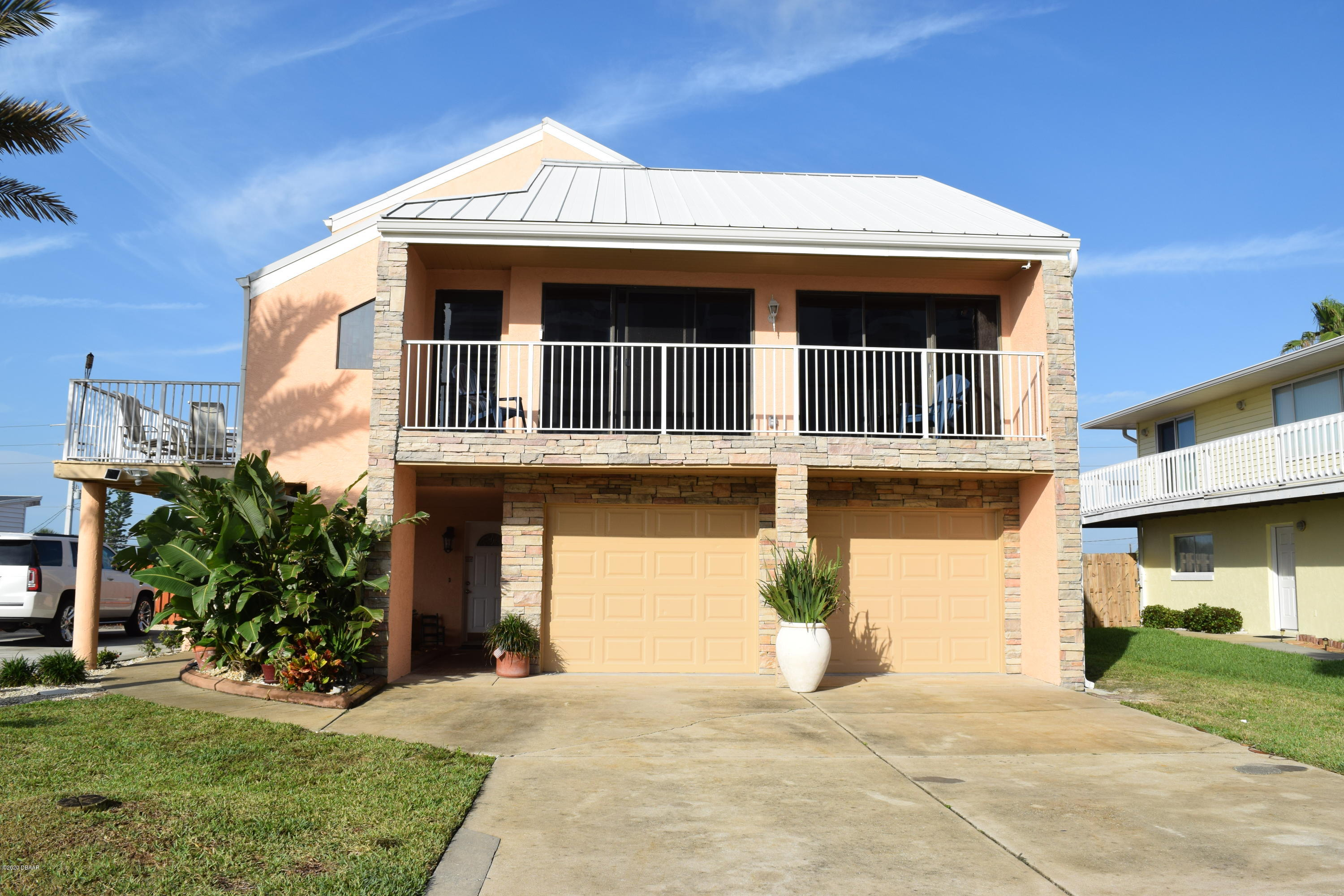 Photo of 3858 S Atlantic Avenue, Daytona Beach, FL 32118