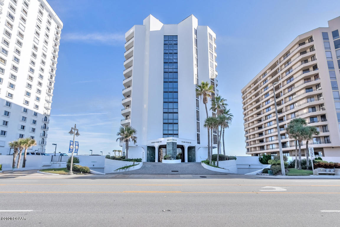 Photo of 3013 S Atlantic Avenue #8040, Daytona Beach Shores, FL 32118
