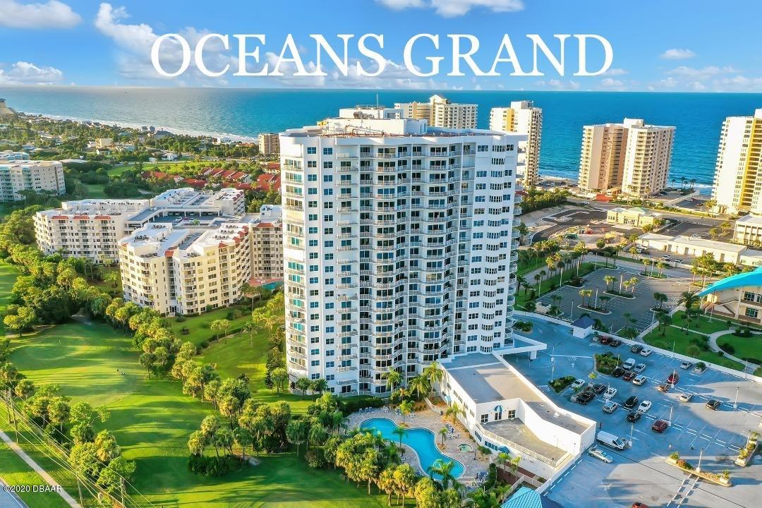 Photo of 2 Oceans West Boulevard #600, Daytona Beach Shores, FL 32118