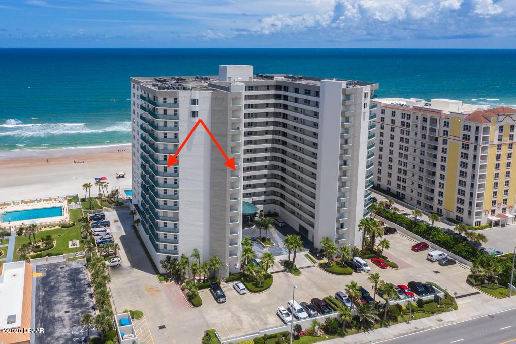 Photo of 2055 S Atlantic Avenue #901, Daytona Beach Shores, FL 32118