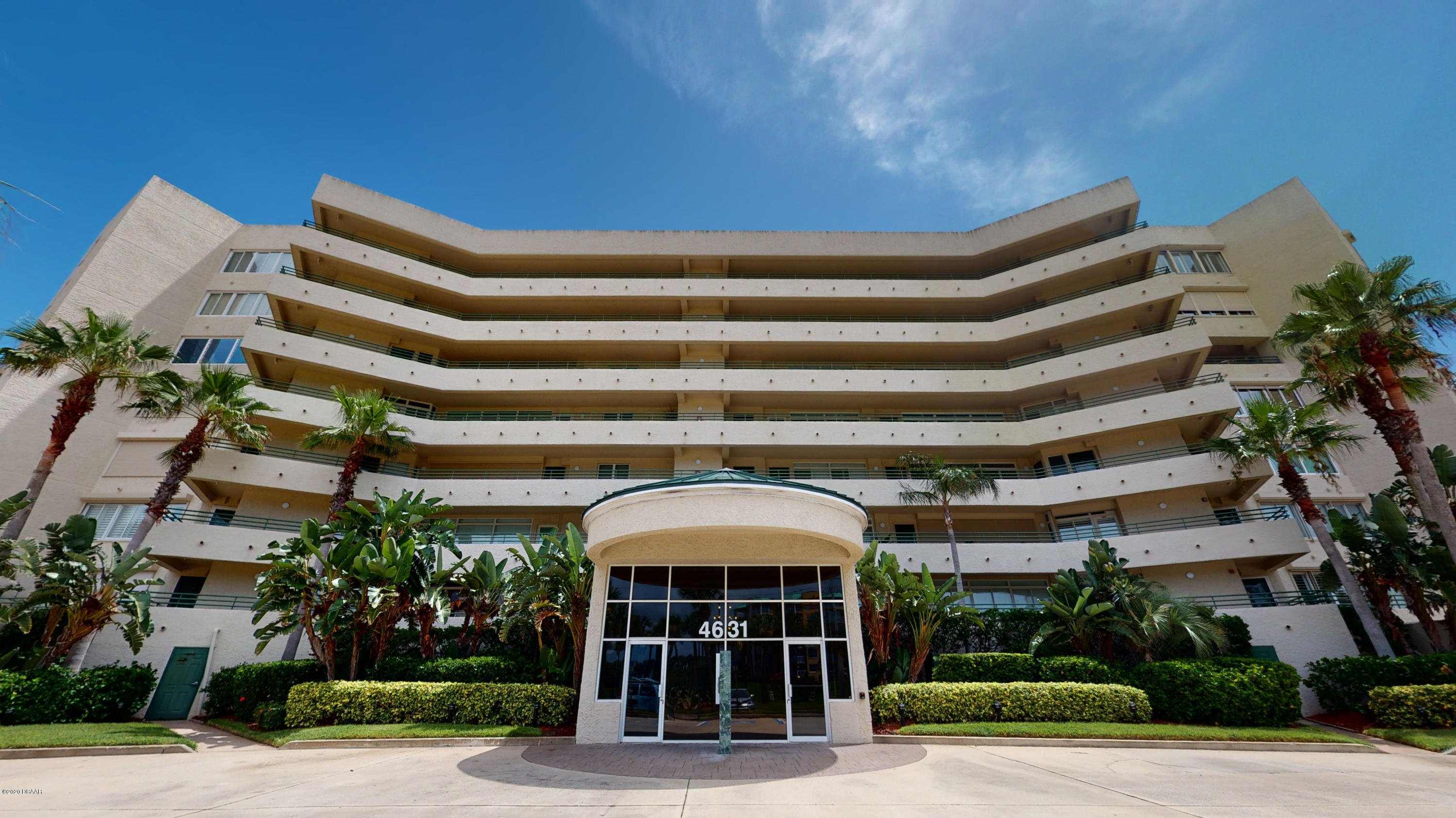 Photo of 4631 S Atlantic Avenue #8707, Ponce Inlet, FL 32127