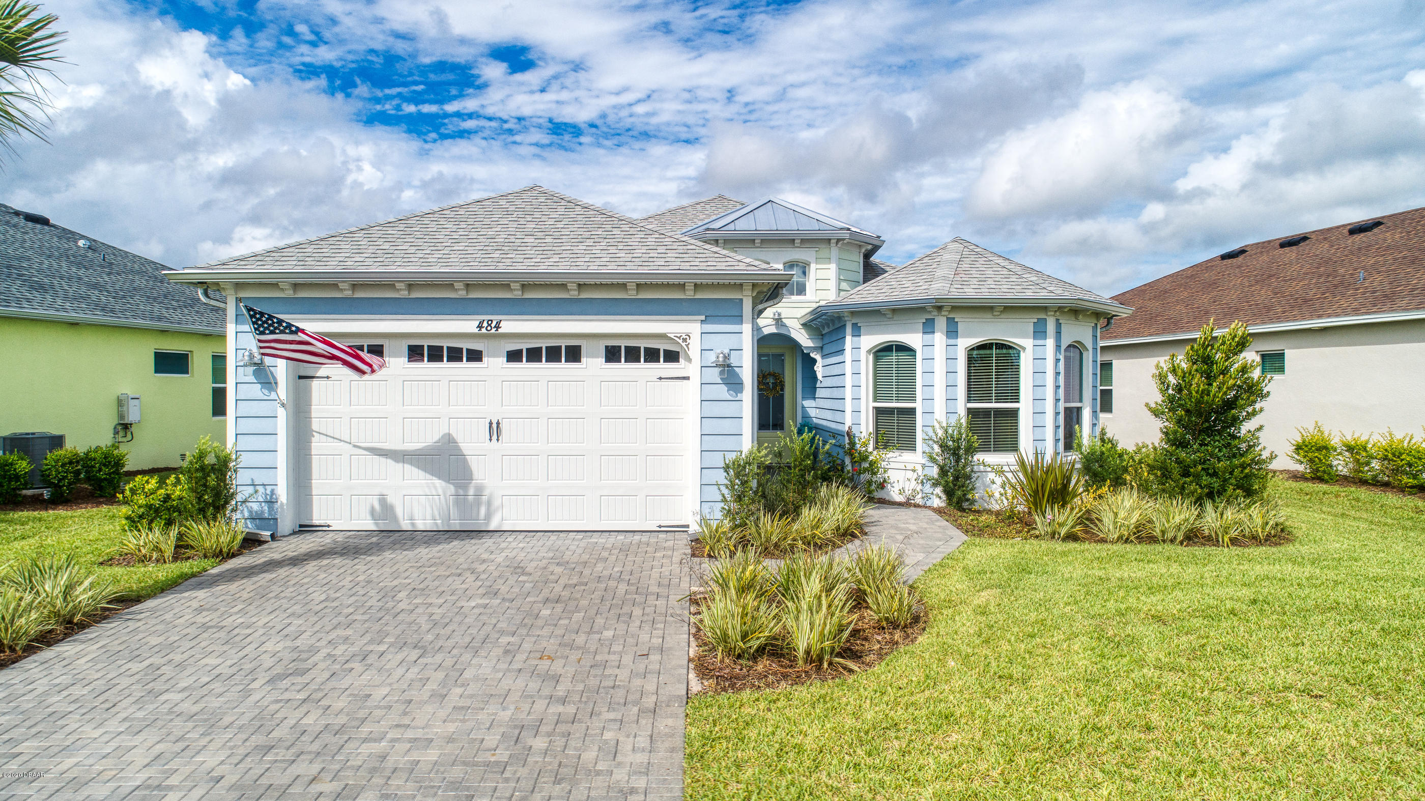 Photo of 484 Coral Reef Way, Daytona Beach, FL 32124