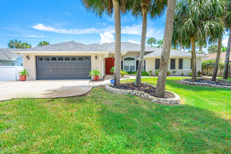 Photo of 990 Lambert Avenue, Flagler Beach, FL 32136