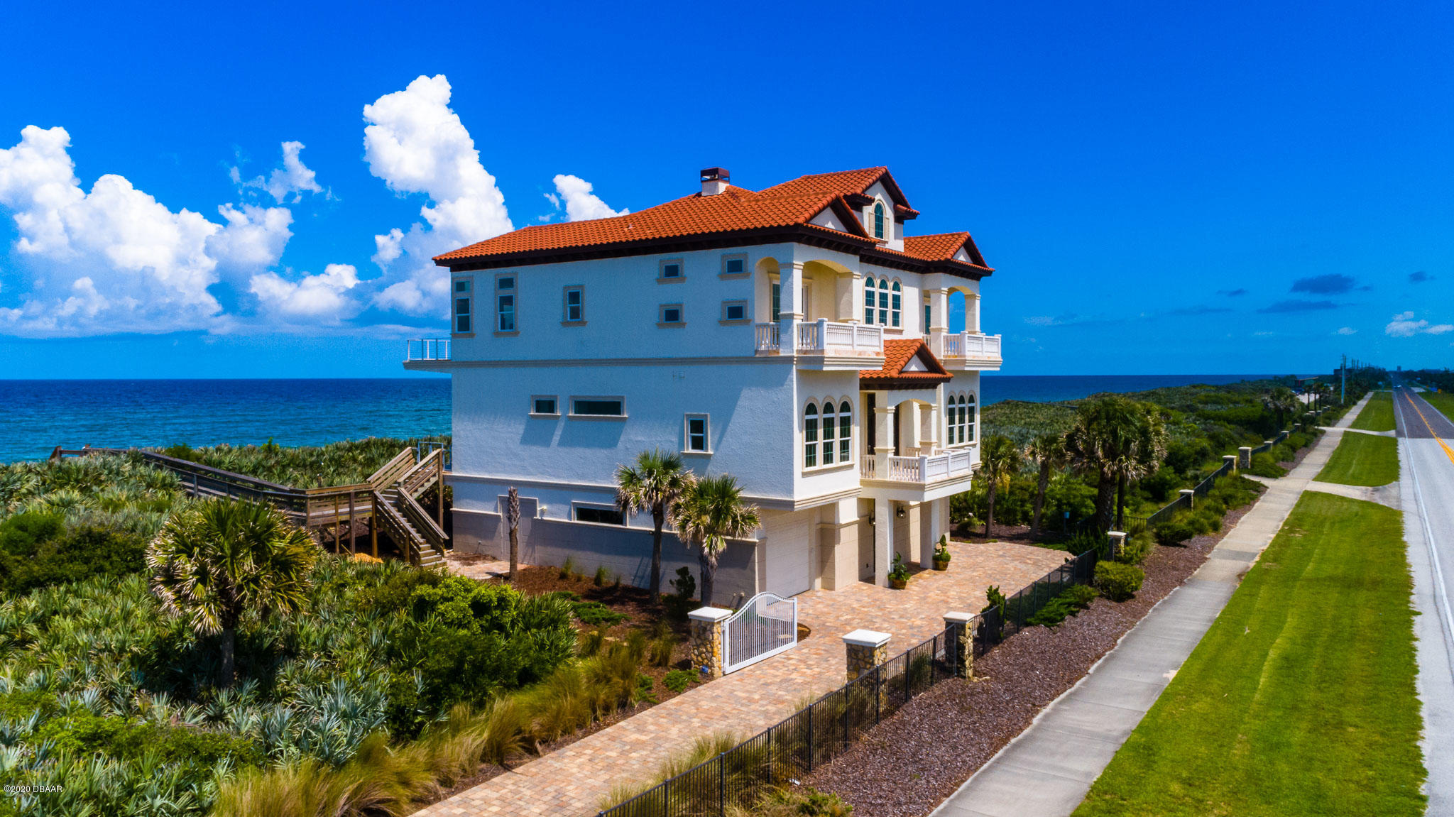 Photo of 3747 N Ocean Shore Boulevard, Palm Coast, FL 32137