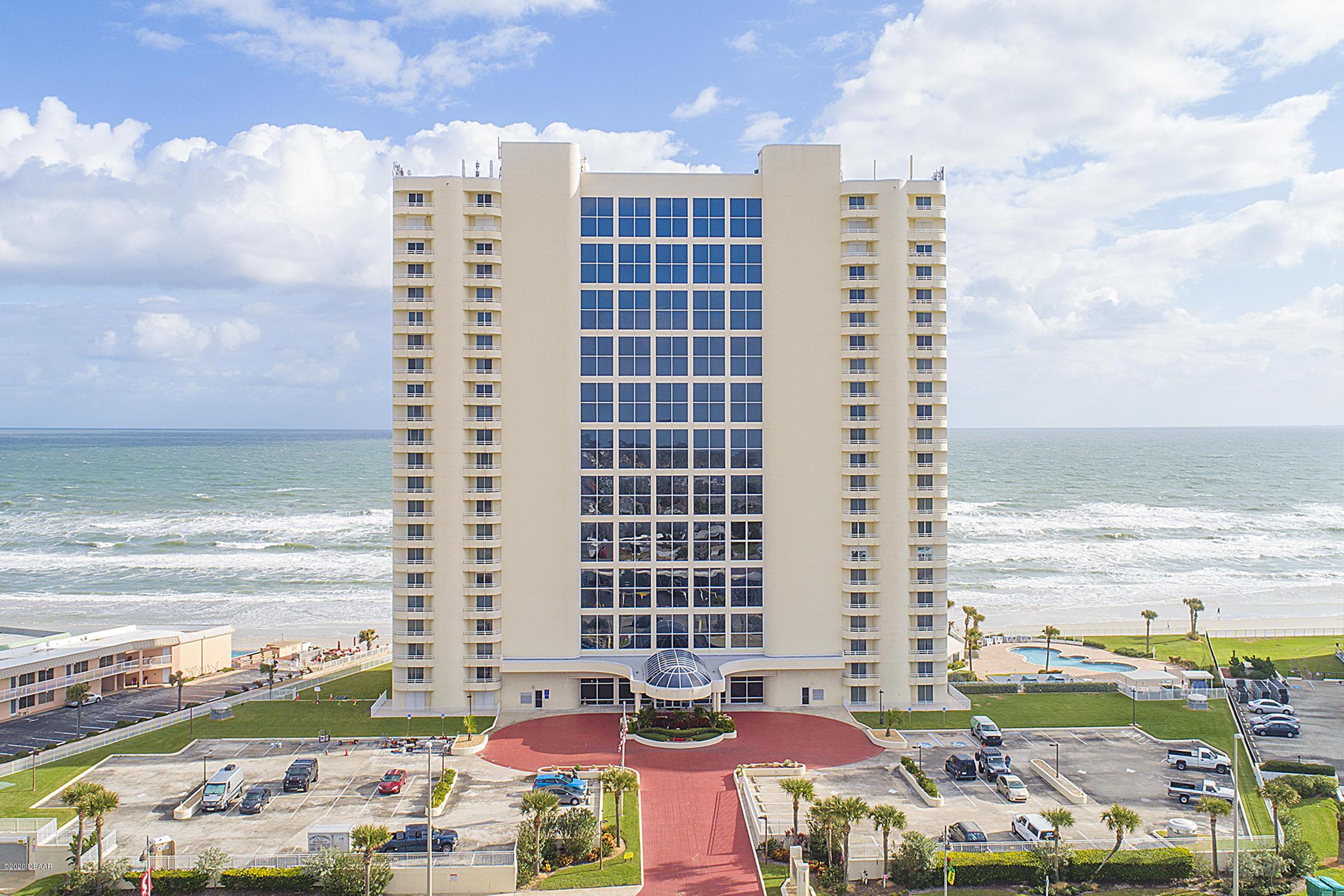 Photo of 2545 S Atlantic Avenue #702, Daytona Beach Shores, FL 32118