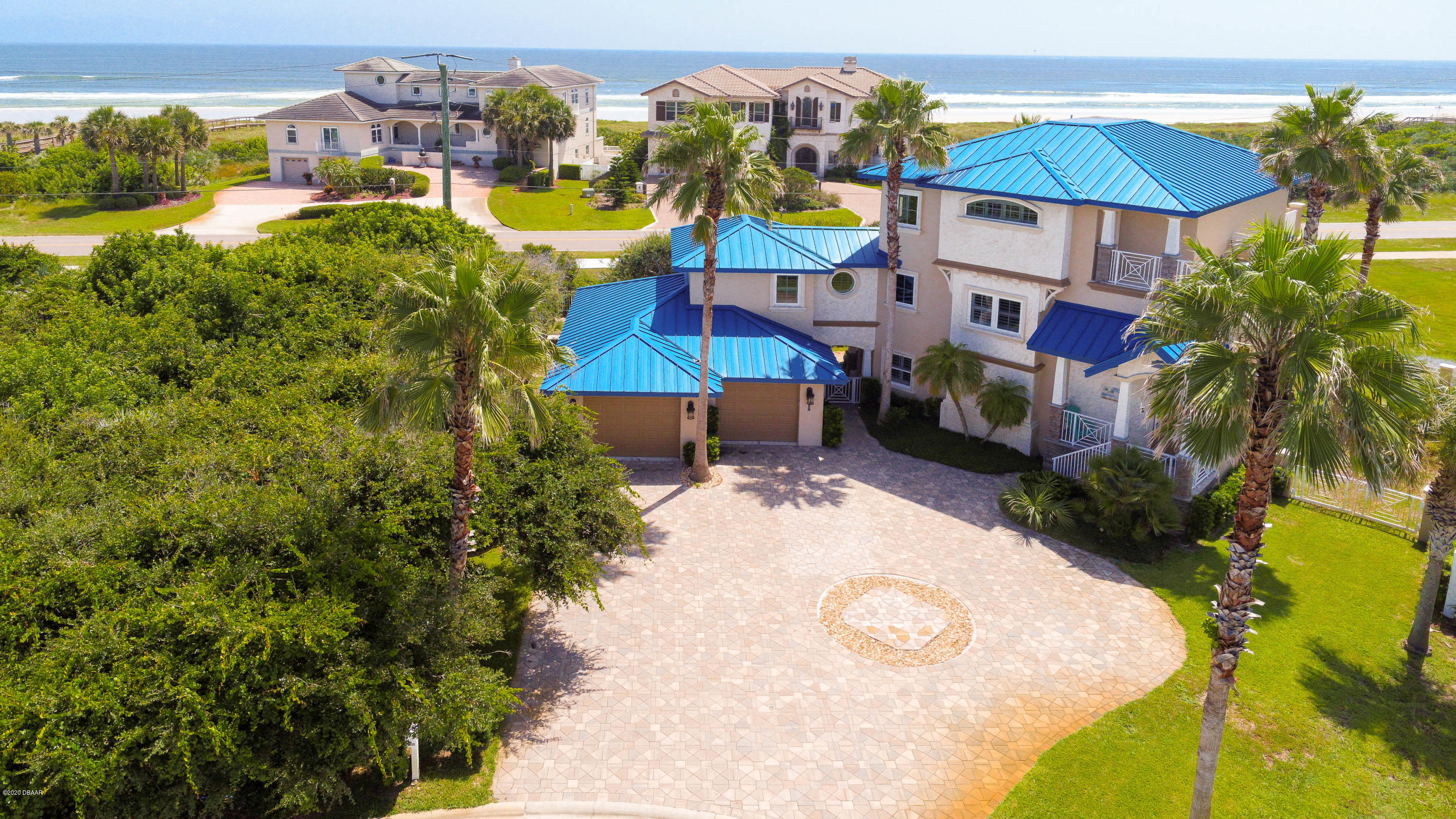 Photo of 2 Mar Azul N, Ponce Inlet, FL 32127