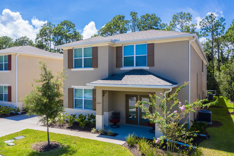 Photo of 1643 Pham Drive, Port Orange, FL 32129