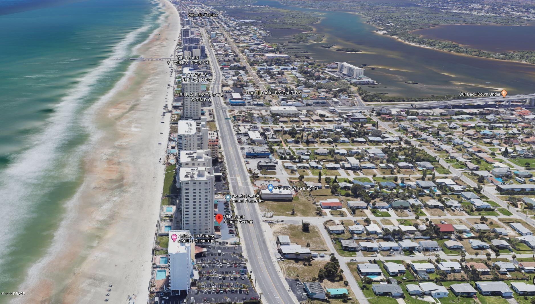 3311 Atlantic Daytona Beach - 45