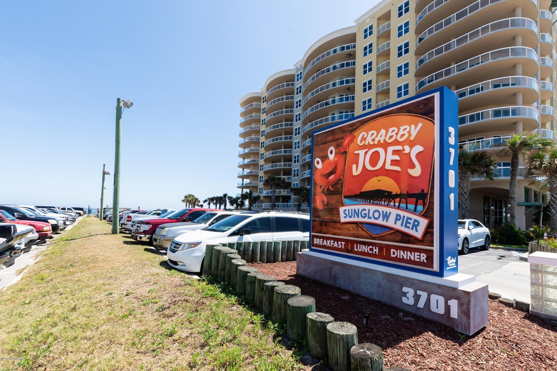 3311 Atlantic Daytona Beach - 61