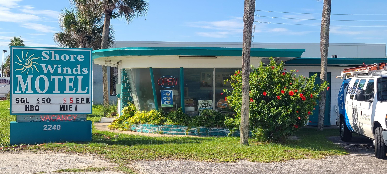 Photo of 2240 S Atlantic Avenue, Daytona Beach Shores, FL 32118