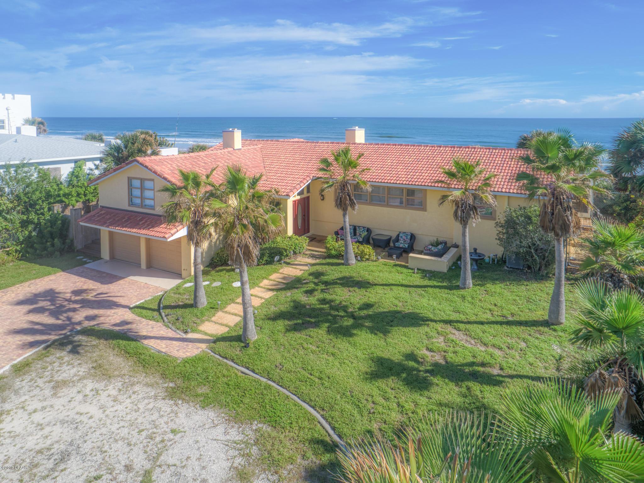 Photo of 2843 S Atlantic Avenue, Daytona Beach Shores, FL 32118