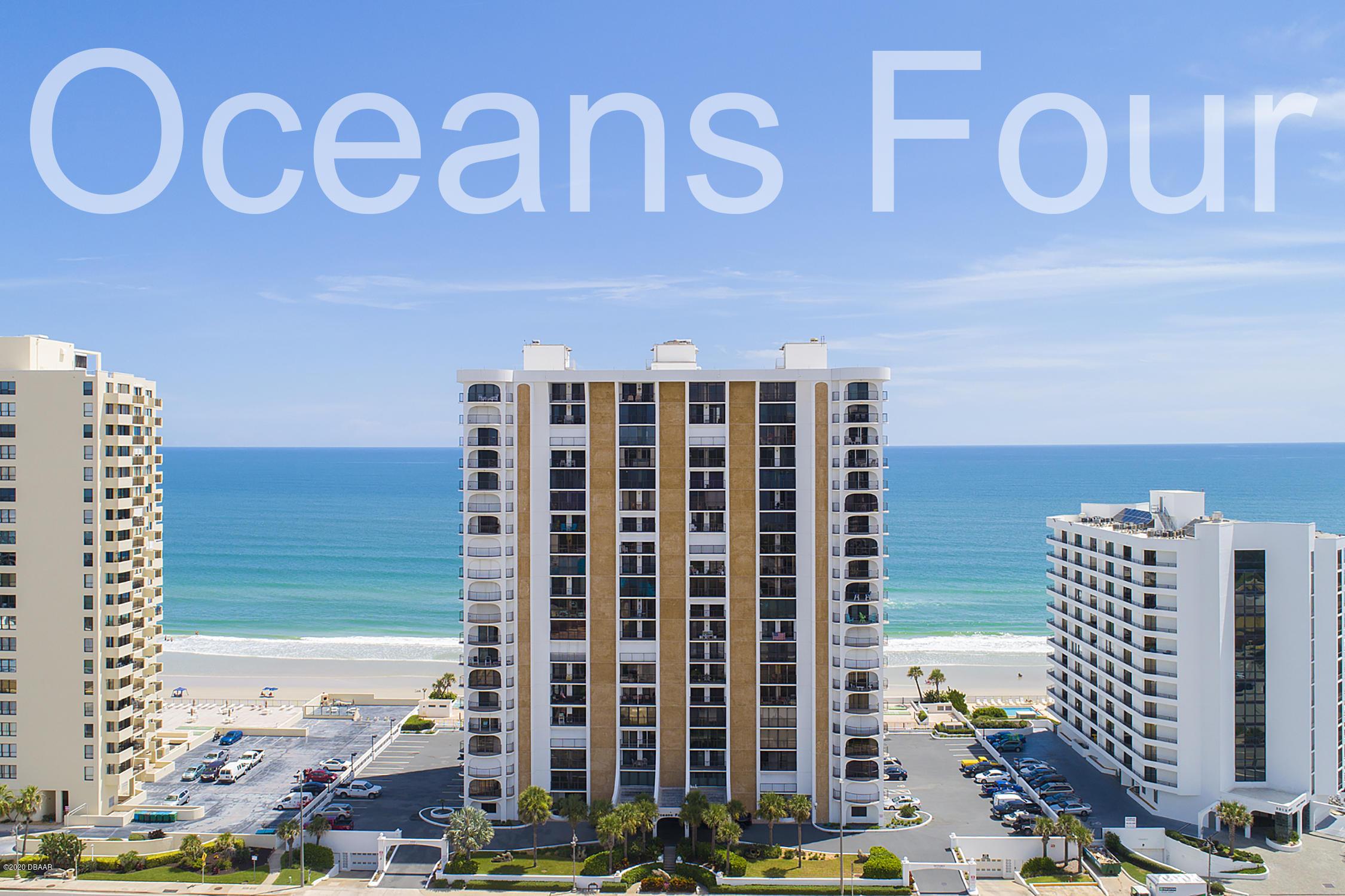 Photo of 3003 S Atlantic Avenue #17C5, Daytona Beach Shores, FL 32118