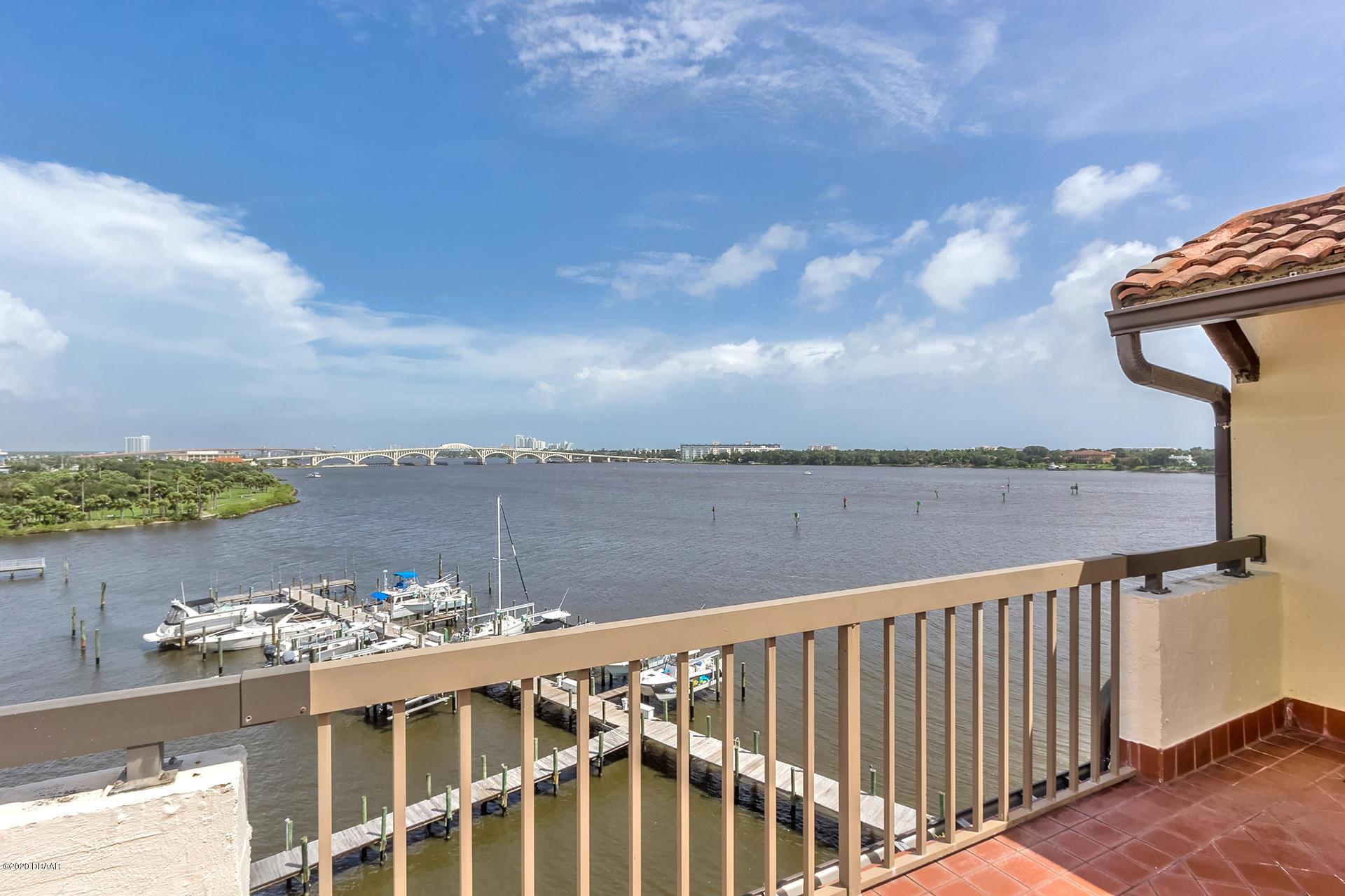 661 Marina Point Daytona Beach - 15