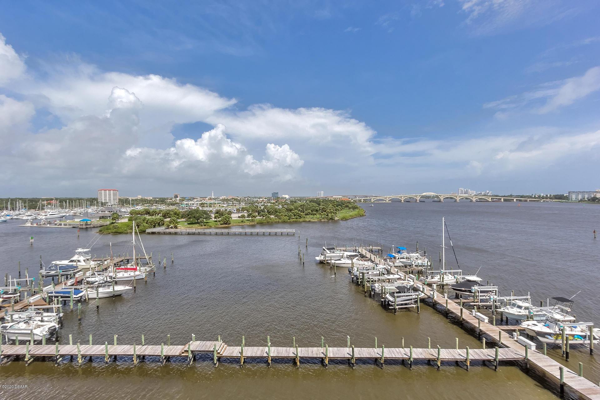 661 Marina Point Daytona Beach - 34