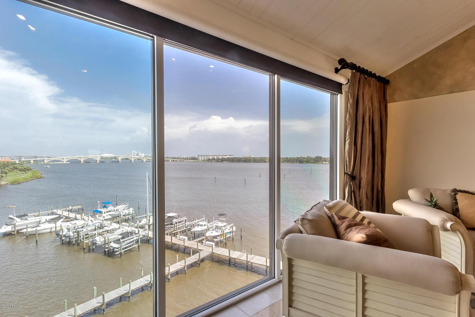 661 Marina Point Daytona Beach - 8
