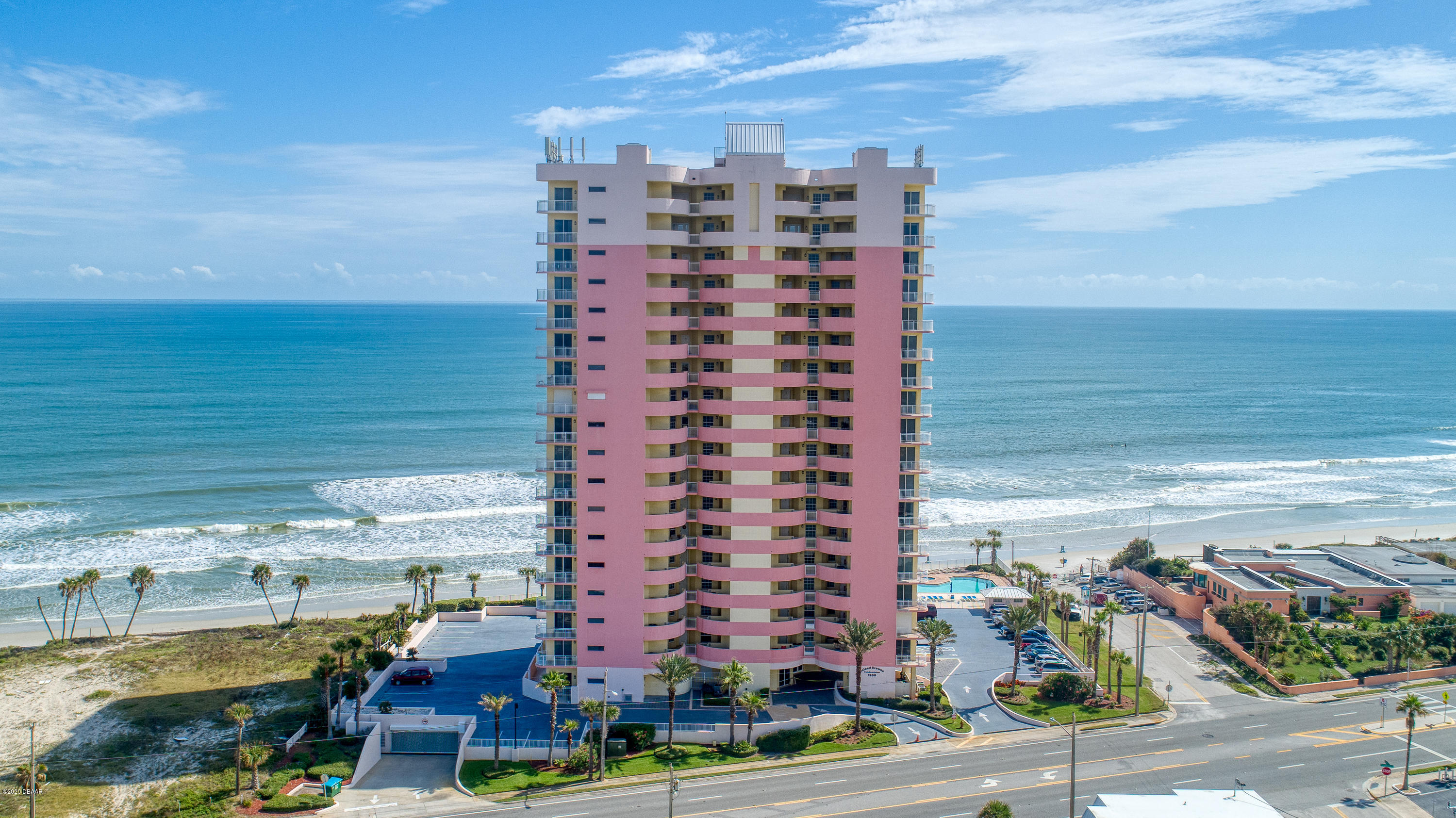Photo of 1900 N Atlantic Avenue #303, Daytona Beach, FL 32118