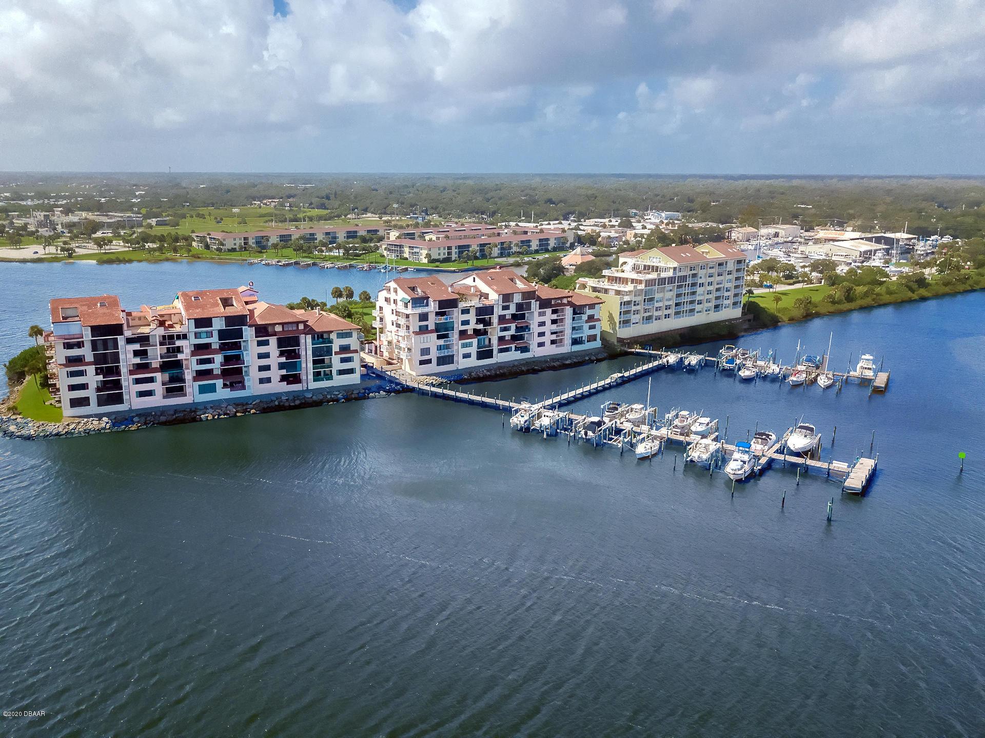 661 Marina Point Daytona Beach - 2