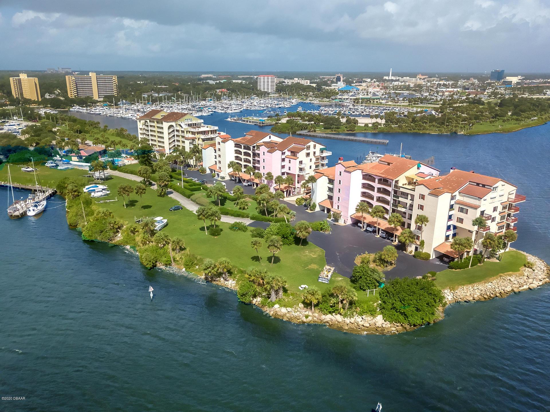 661 Marina Point Daytona Beach - 38