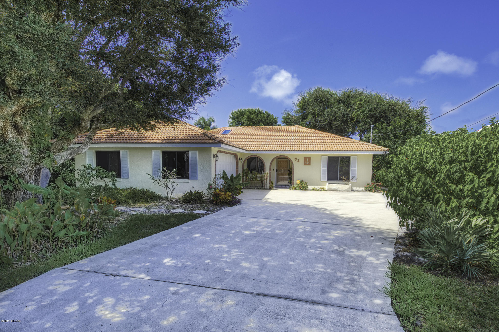 Photo of 72 Beverly Hills Avenue, Ponce Inlet, FL 32127