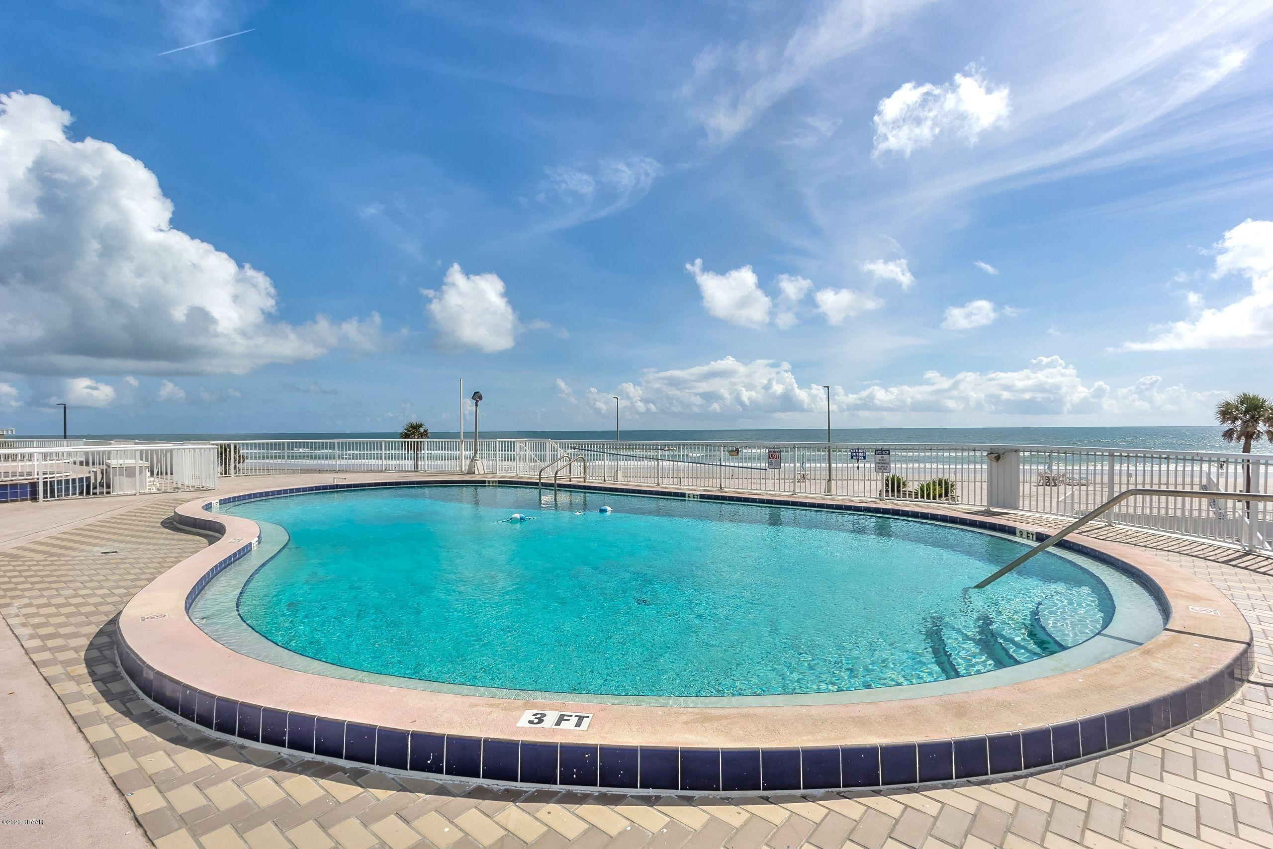 2625 Atlantic Daytona Beach - 19