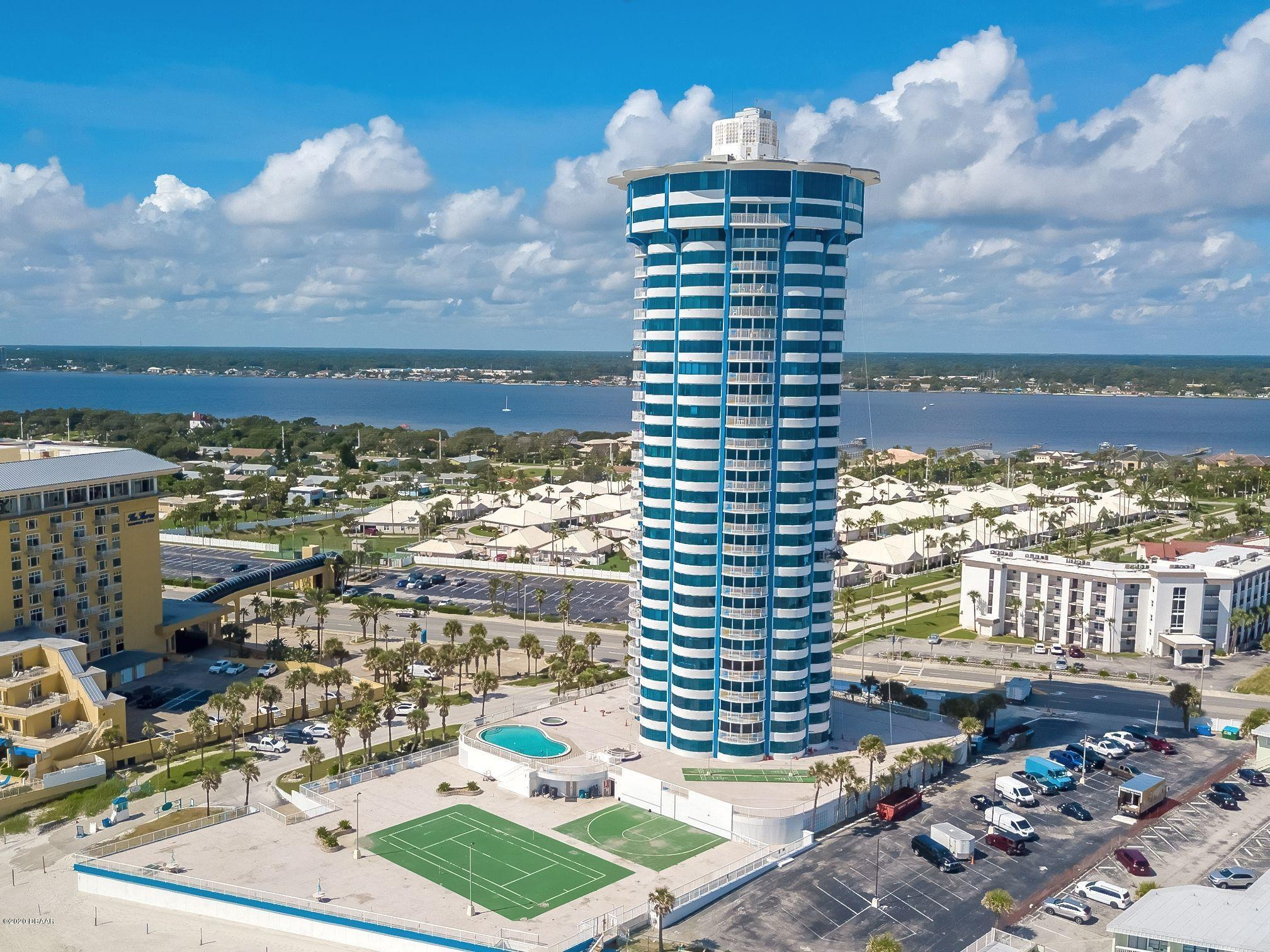 2625 Atlantic Daytona Beach - 22