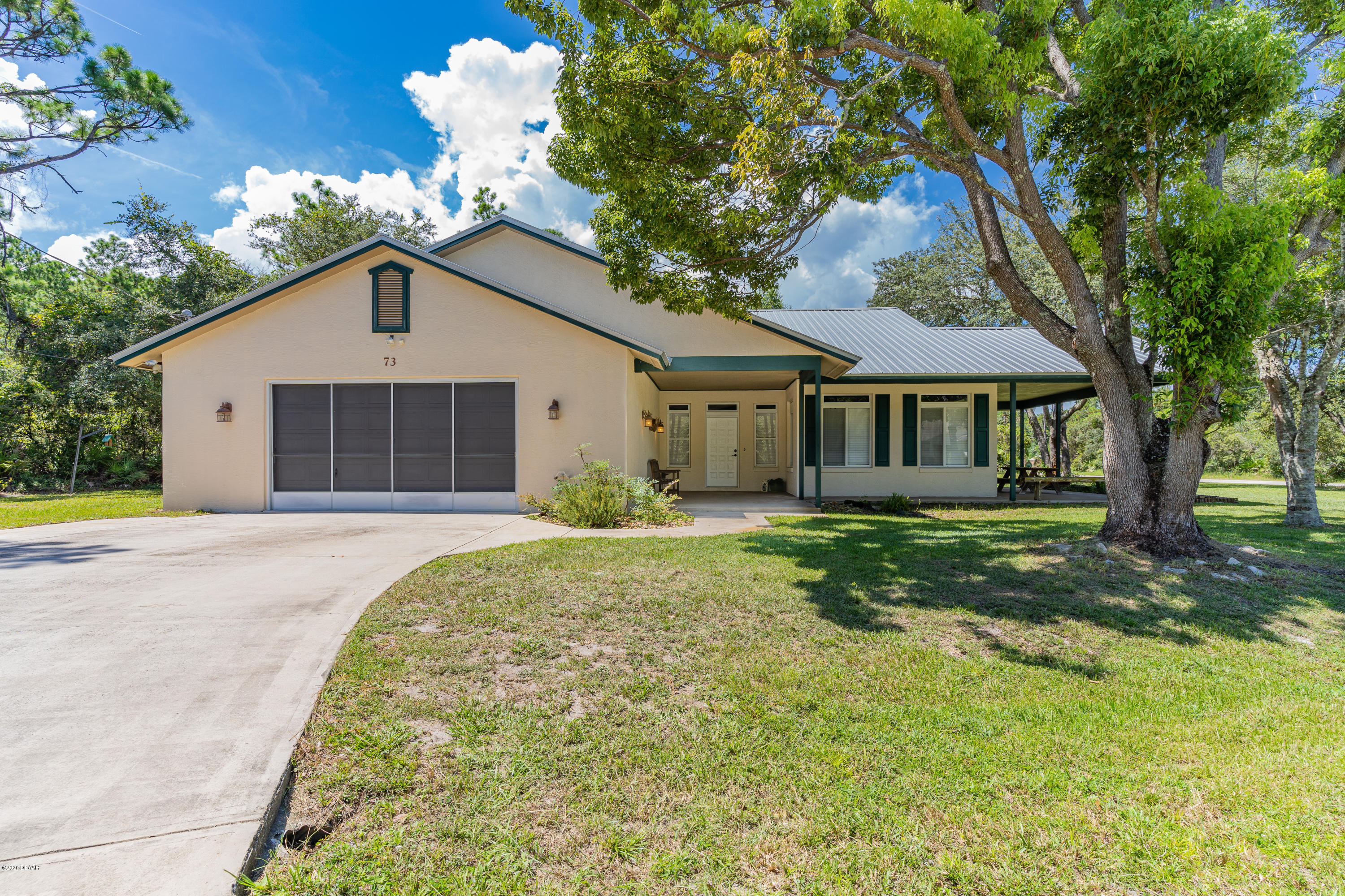 Photo of 73 Zaun Trail, Palm Coast, FL 32164