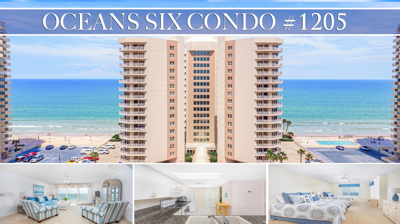 Photo of 2967 S Atlantic Avenue #1205, Daytona Beach Shores, FL 32118