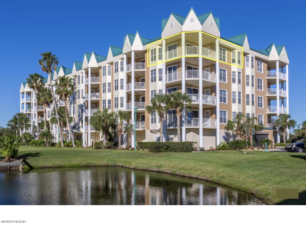 Photo of 4620 Riverwalk Village Court #7508, Ponce Inlet, FL 32127