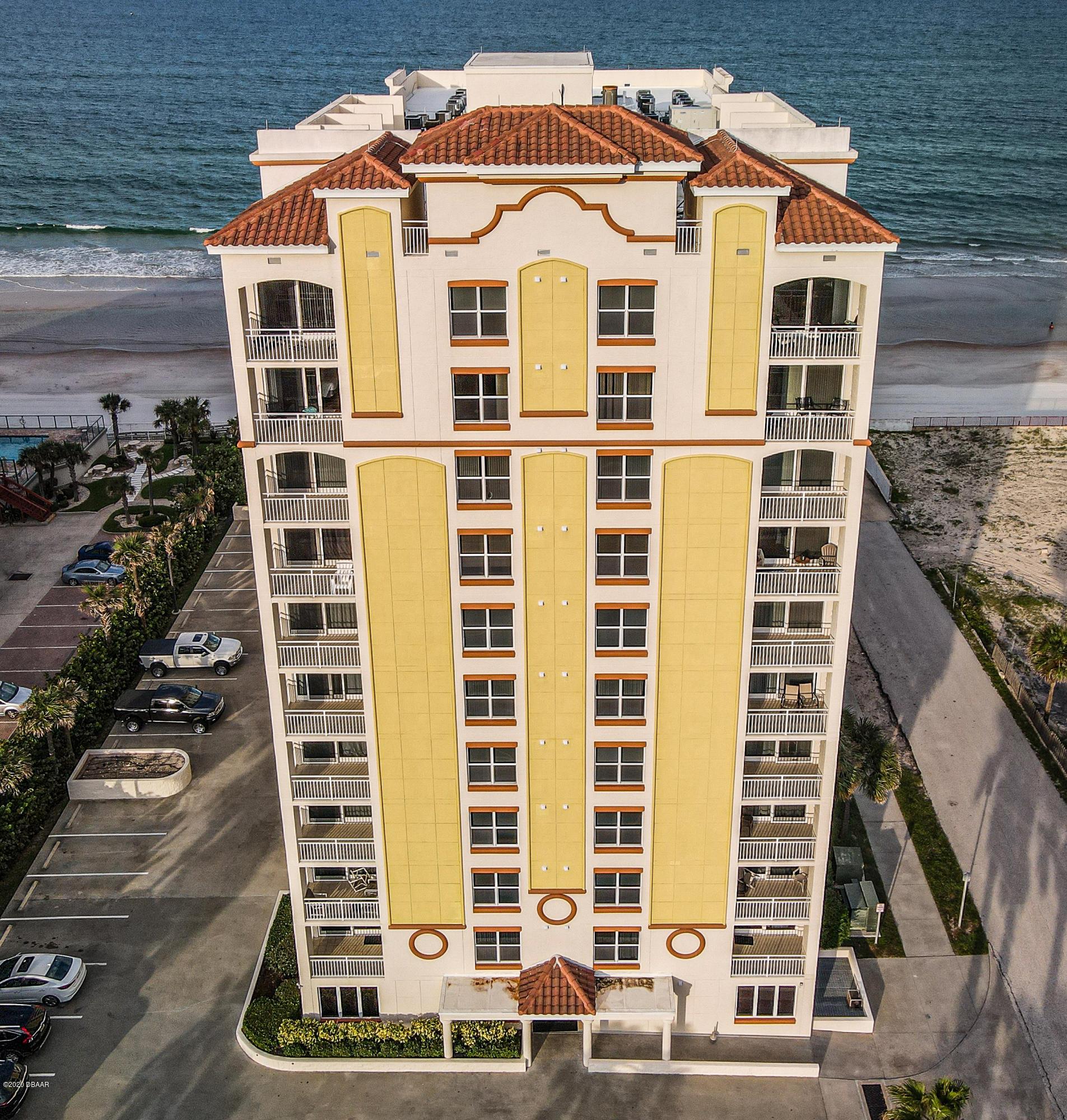 Photo of 2071 S Atlantic Avenue #901, Daytona Beach Shores, FL 32118