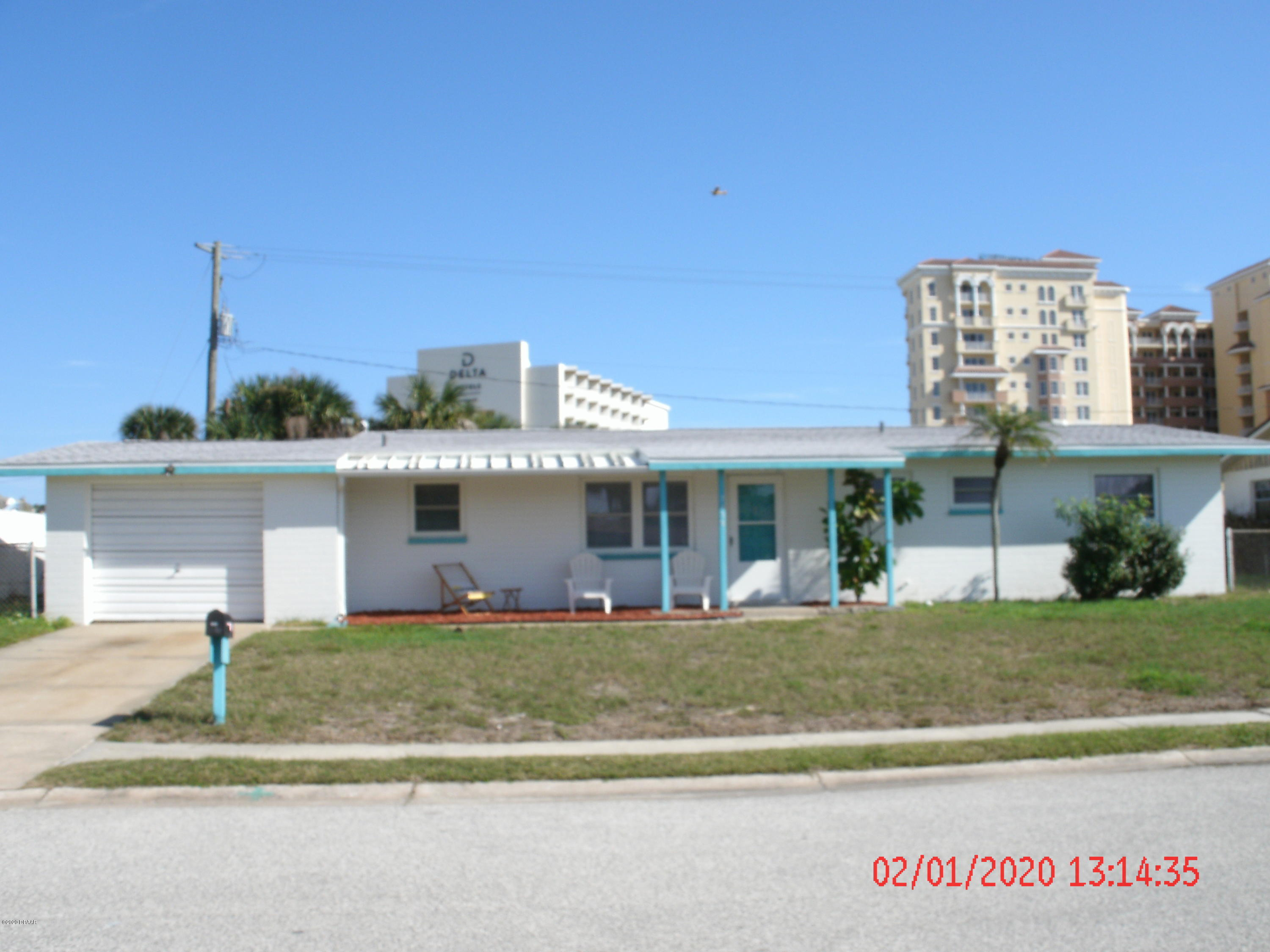 2539 Coral Daytona Beach - 1