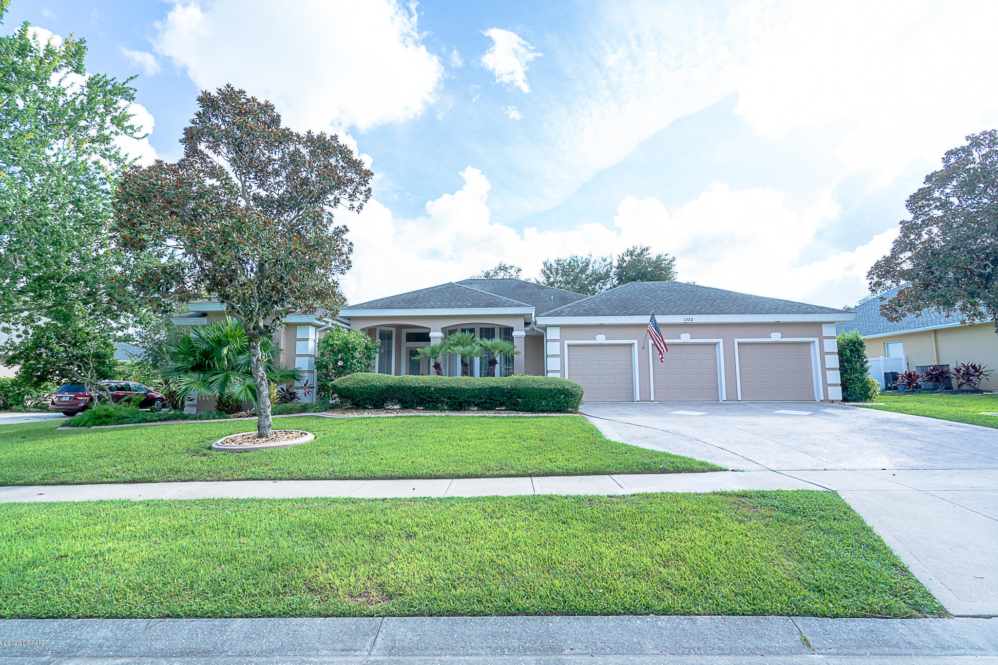 Photo of 1322 Osprey Nest Lane, Port Orange, FL 32128