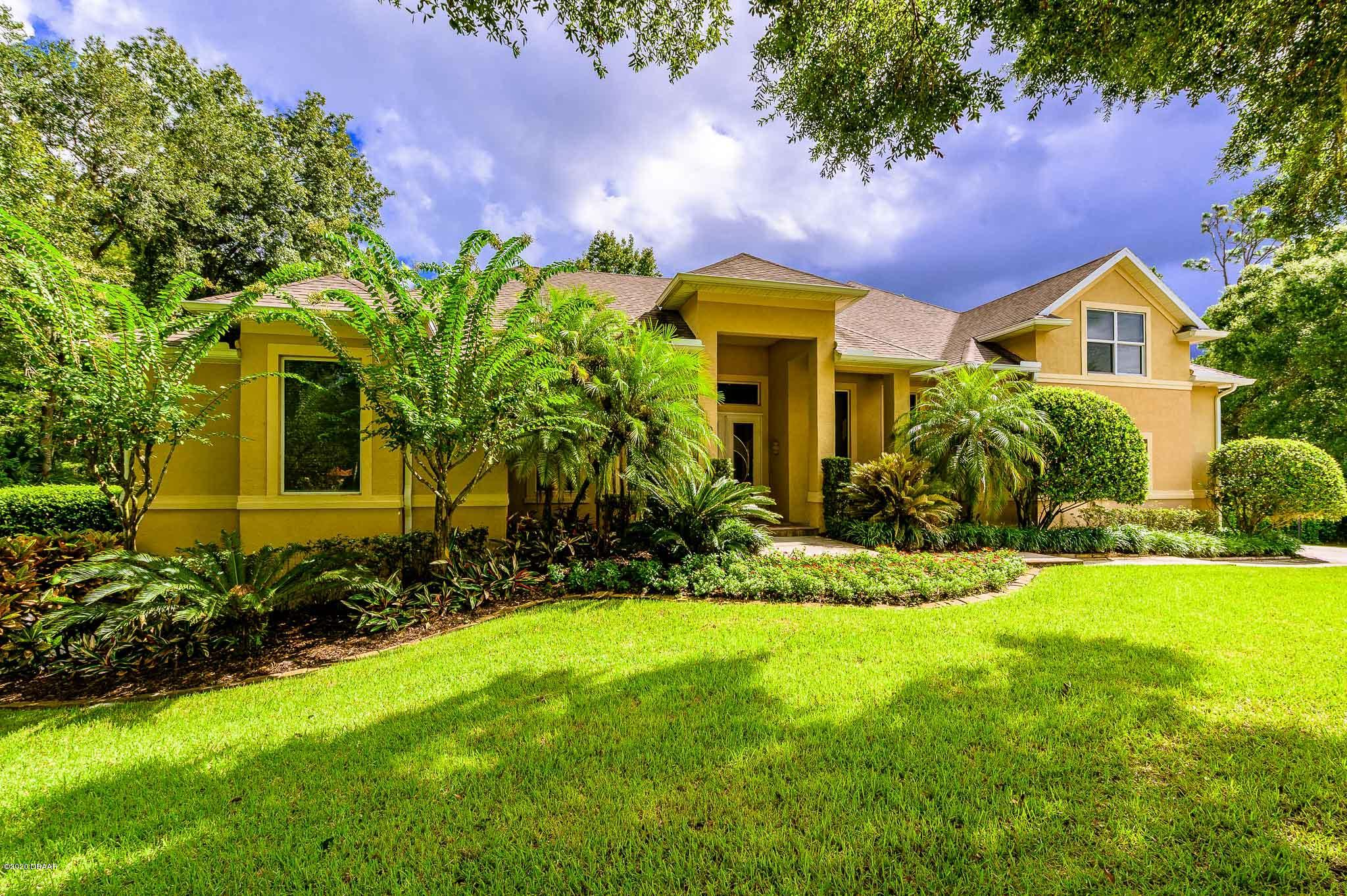 Photo of 40 Indian Springs Drive, Ormond Beach, FL 32174