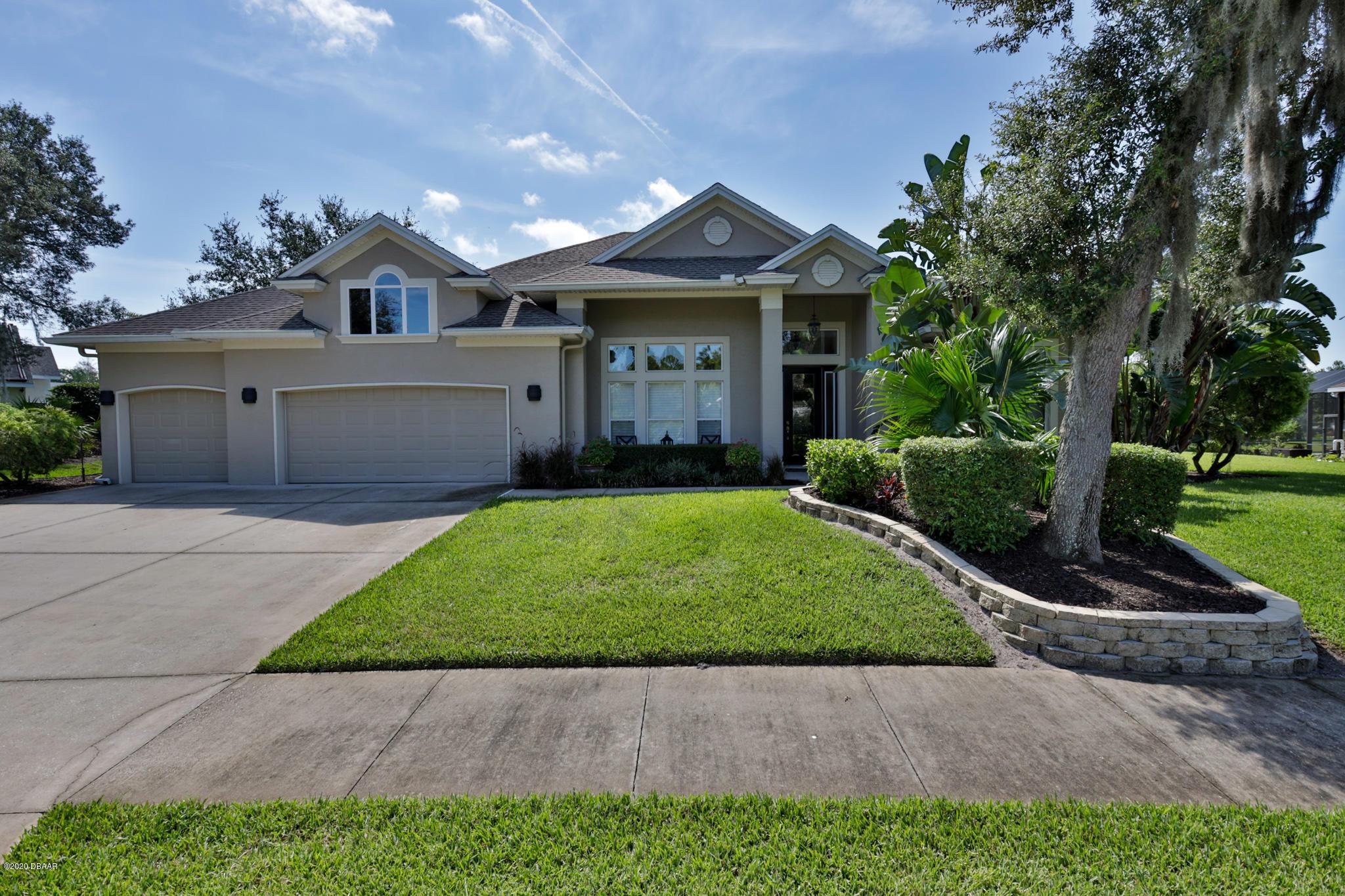 Photo of 1410 Enos Drive, Ormond Beach, FL 32174