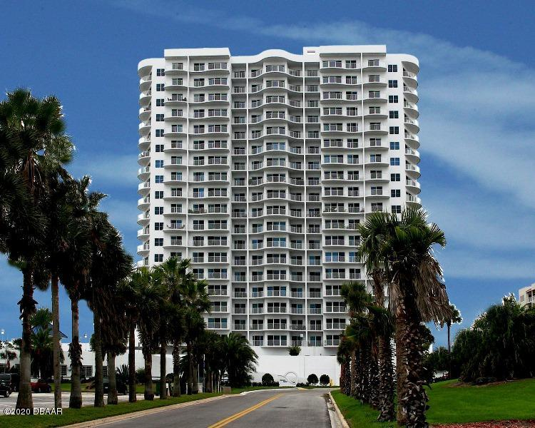 Photo of 2 Oceans West Boulevard #2007, Daytona Beach Shores, FL 32118