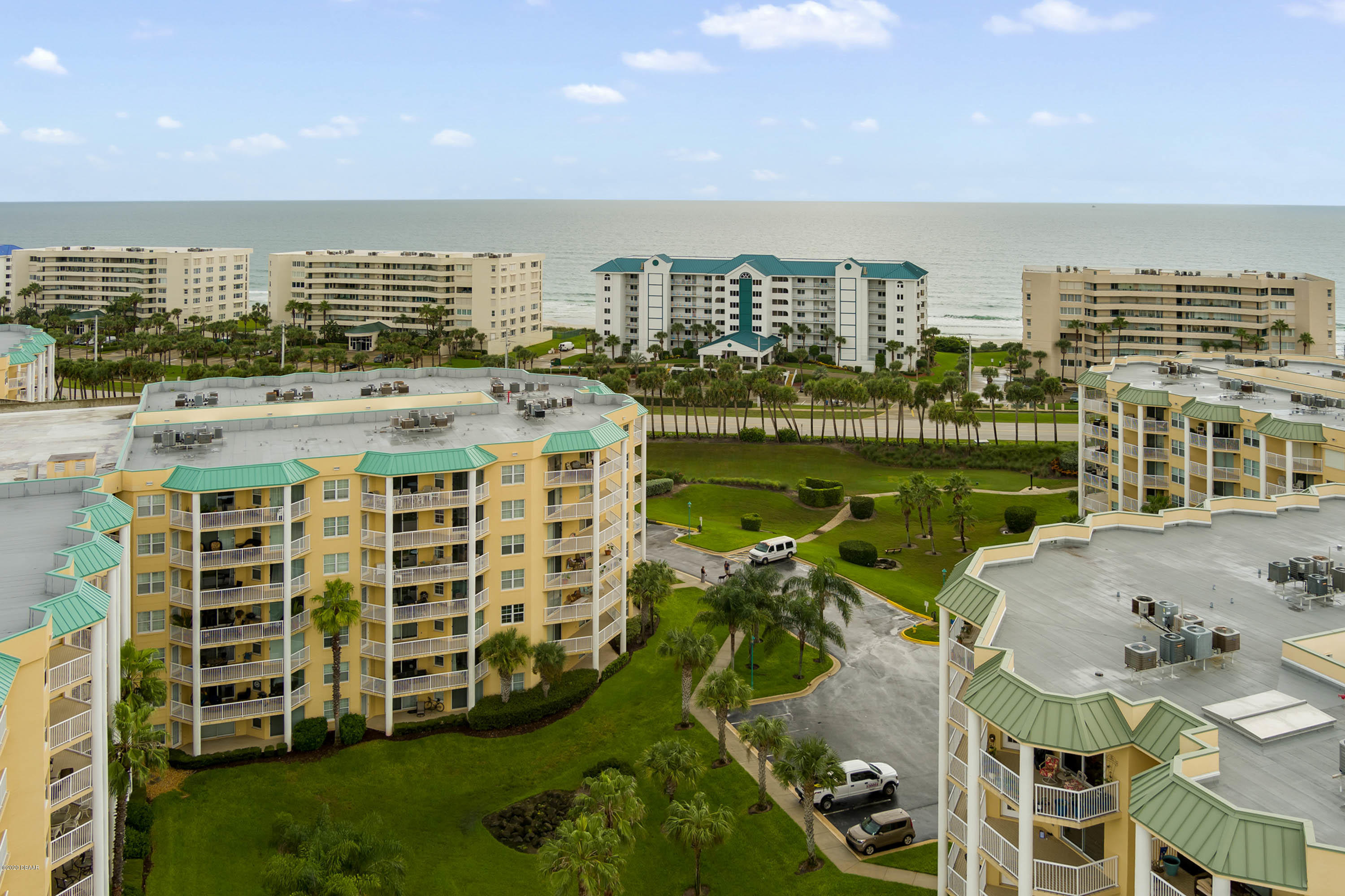 Photo of 4650 Links Village Drive #D703, Ponce Inlet, FL 32127