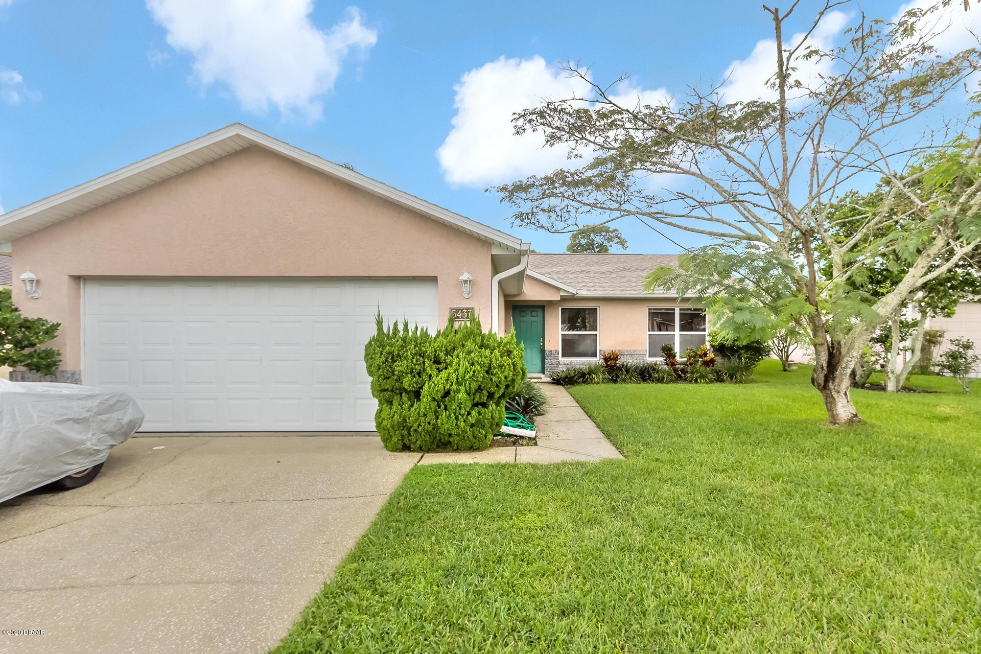 Photo of 5437 Landis Avenue, Port Orange, FL 32127