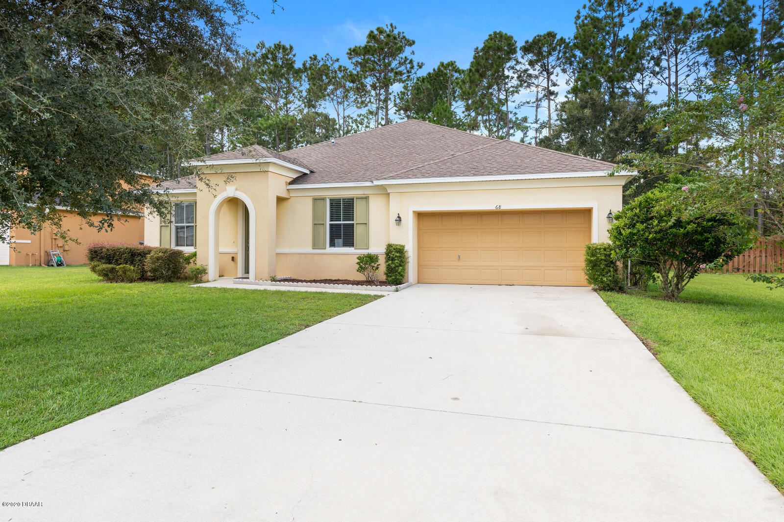 Photo of 68 Rollins Lane, Palm Coast, FL 32164